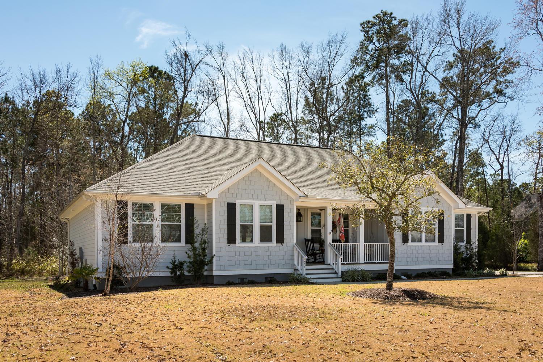 Charleston Address - MLS Number: 21006310