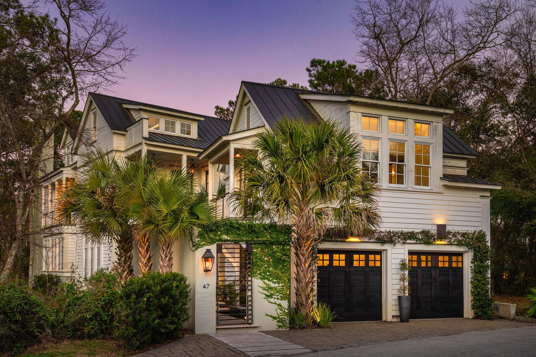 Charleston Address - MLS Number: 21006101