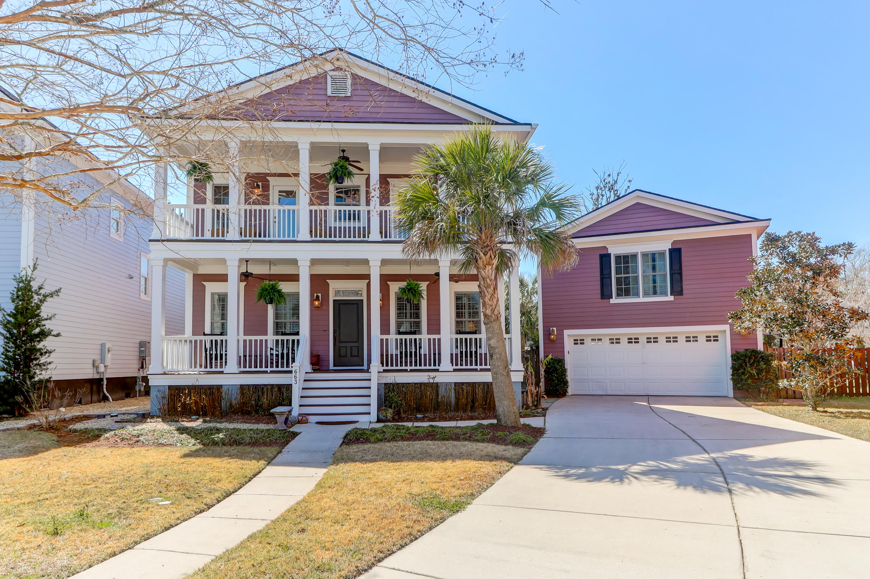 Charleston Address - MLS Number: 21006256