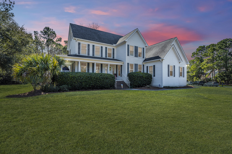 Charleston Address - MLS Number: 21006281