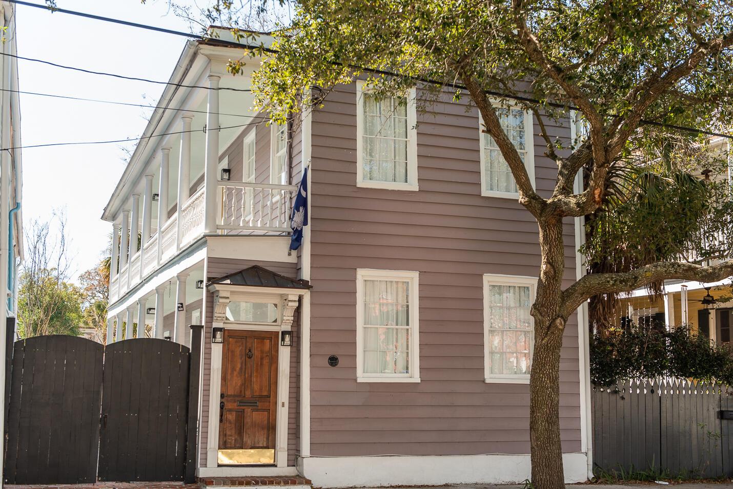 Charleston Address - MLS Number: 21006338