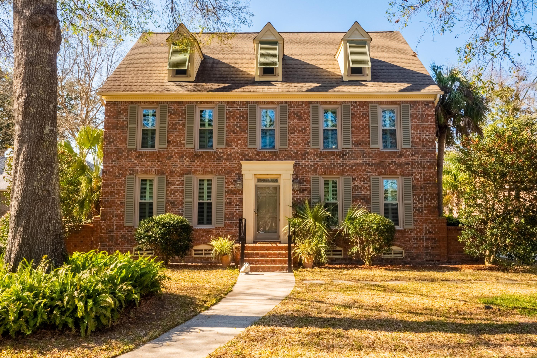Charleston Address - MLS Number: 21006461