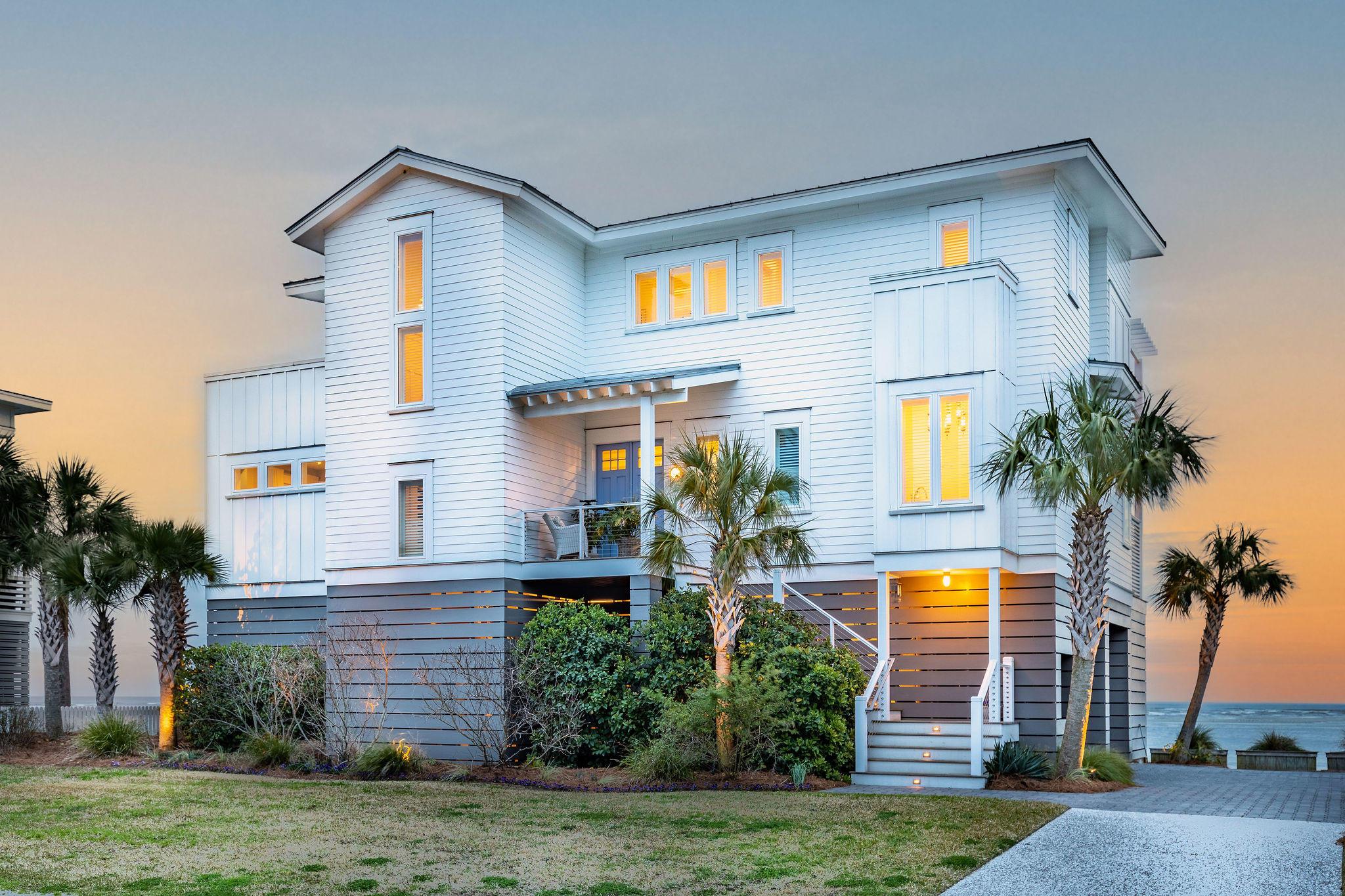 3013 Marshall Boulevard, Sullivans Island, 29482, 4 Bedrooms Bedrooms, ,4 BathroomsBathrooms,Residential,For Sale,Marshall,21010234