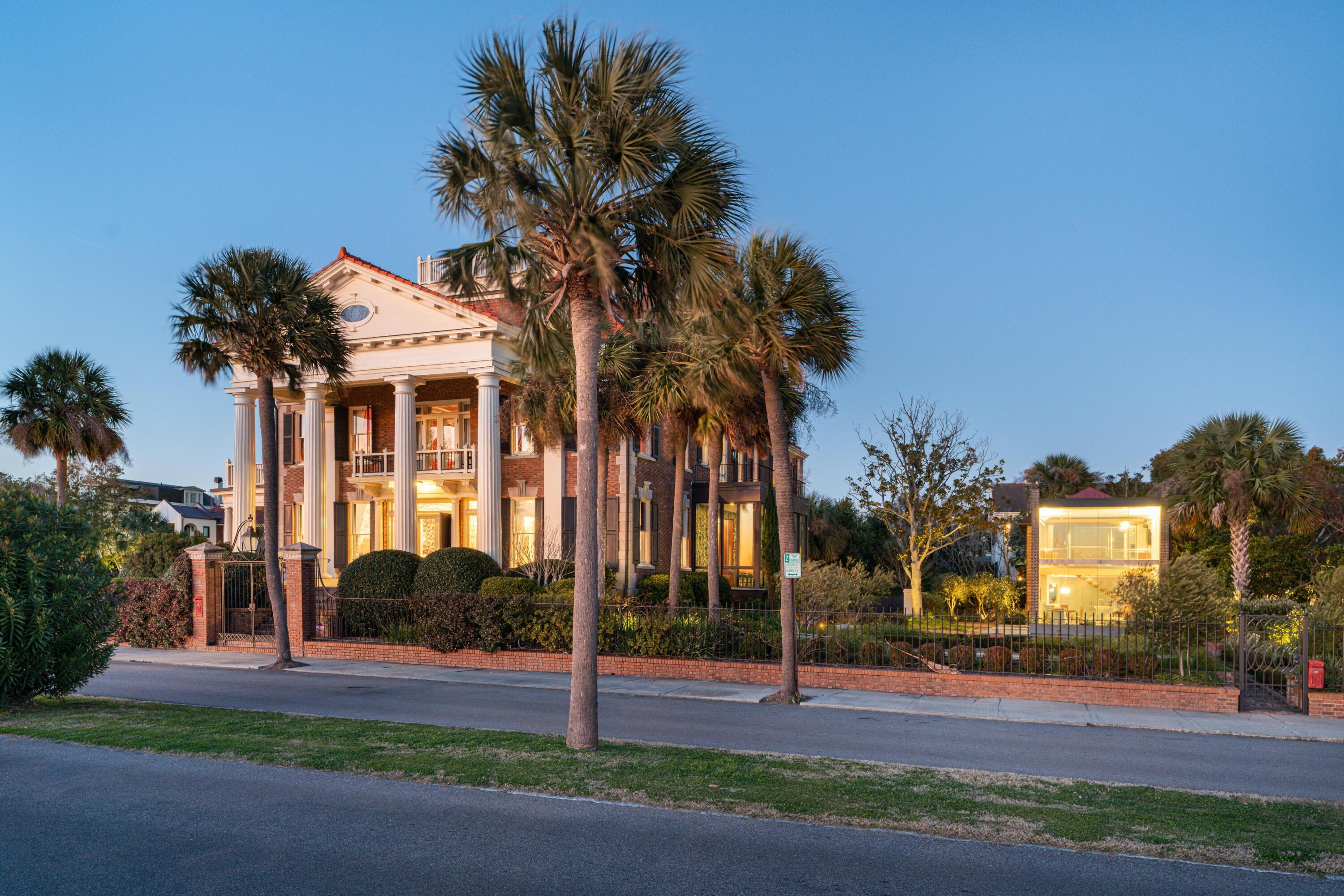 South of Broad Homes For Sale - 50 & 52 Murray, Charleston, SC - 94