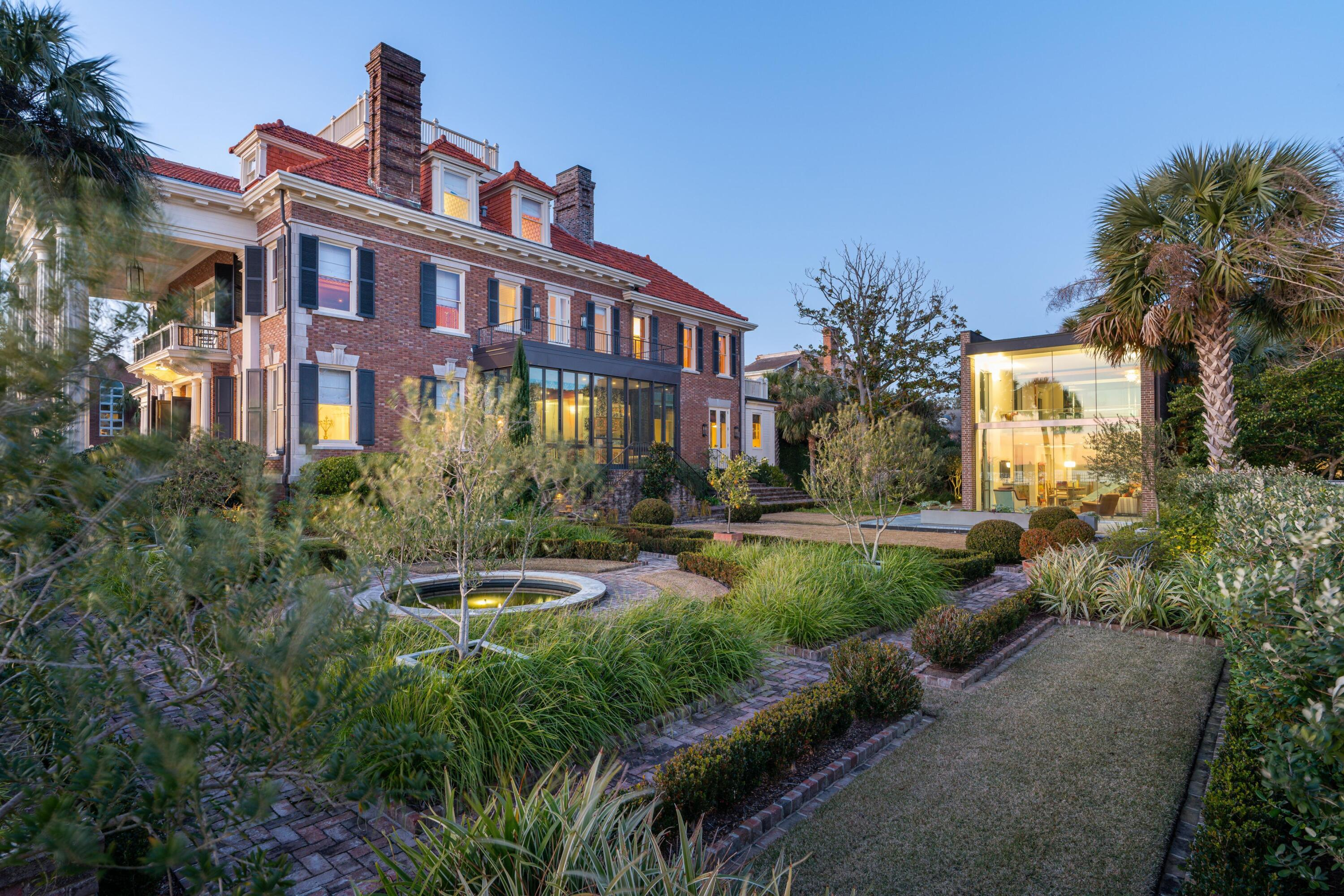 South of Broad Homes For Sale - 50 & 52 Murray, Charleston, SC - 93