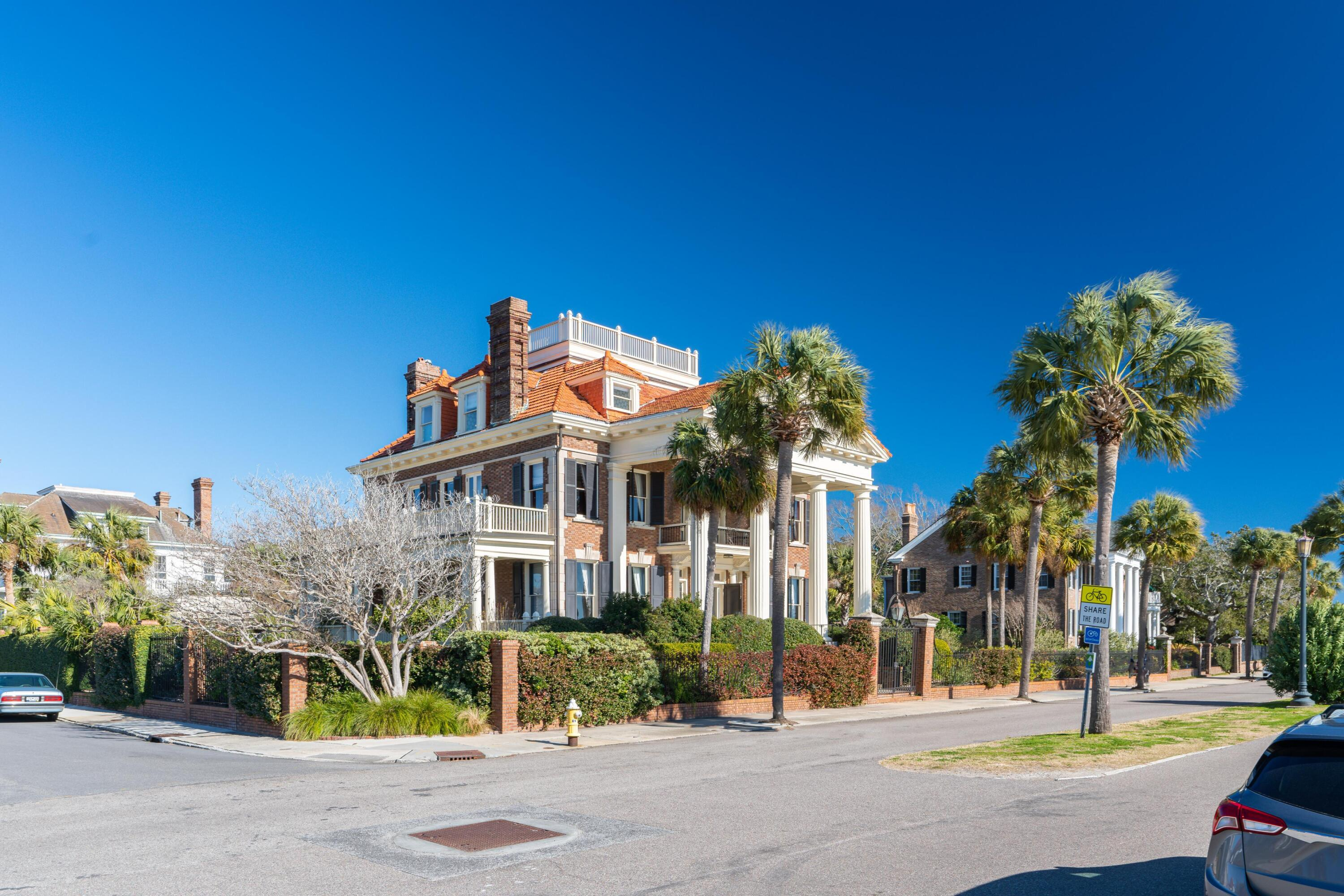 South of Broad Homes For Sale - 50 & 52 Murray, Charleston, SC - 83
