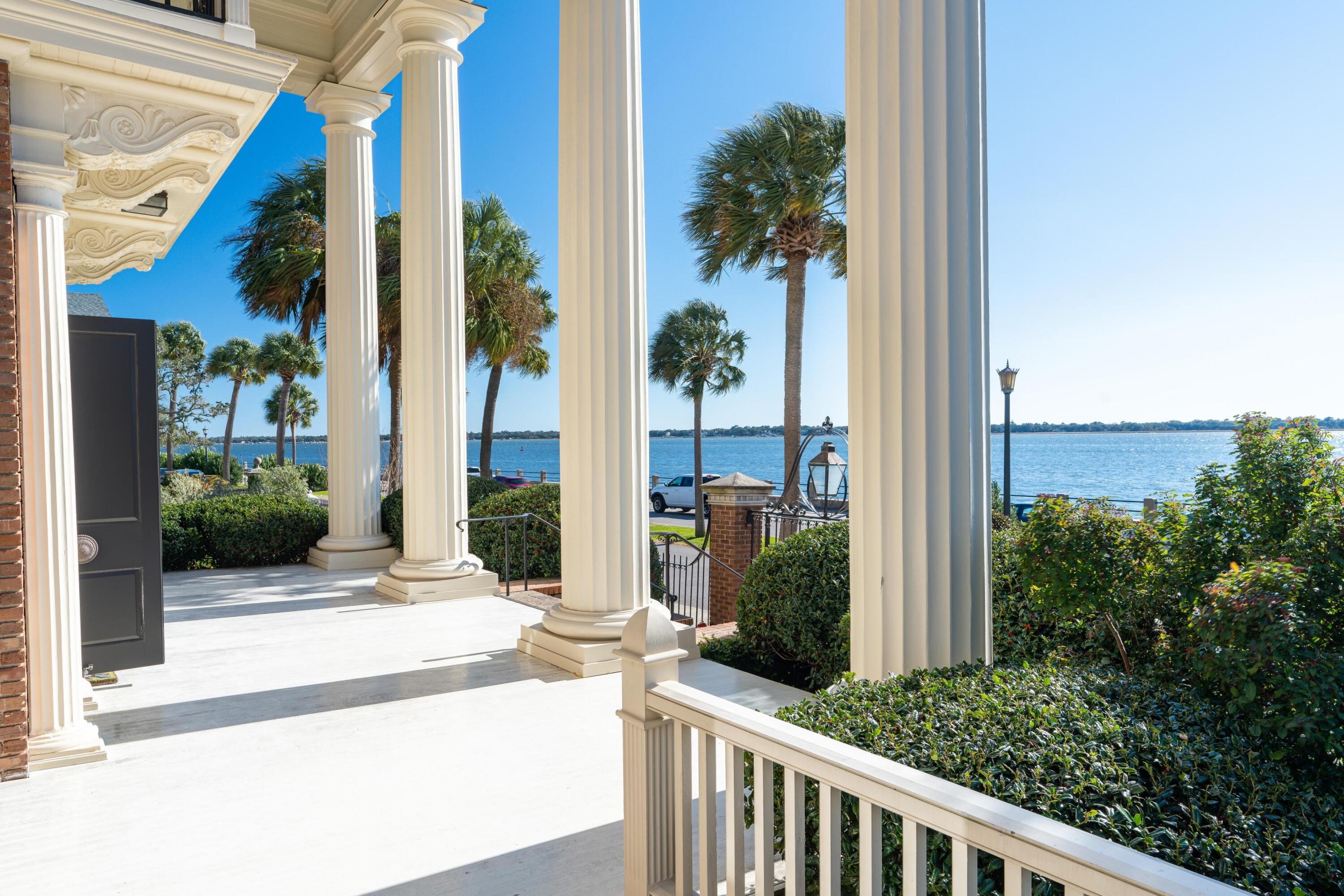 South of Broad Homes For Sale - 50 & 52 Murray, Charleston, SC - 76