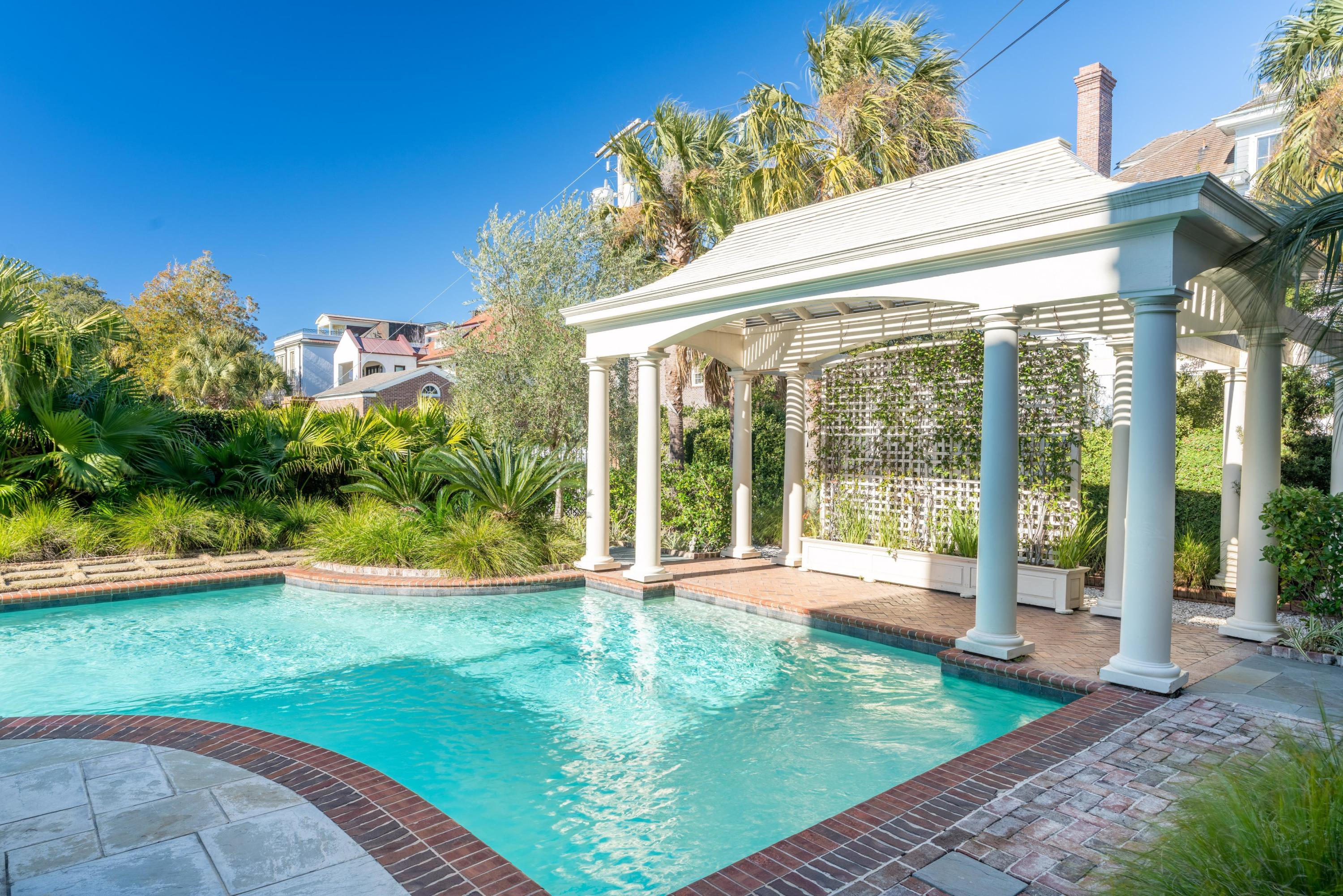 South of Broad Homes For Sale - 50 & 52 Murray, Charleston, SC - 75