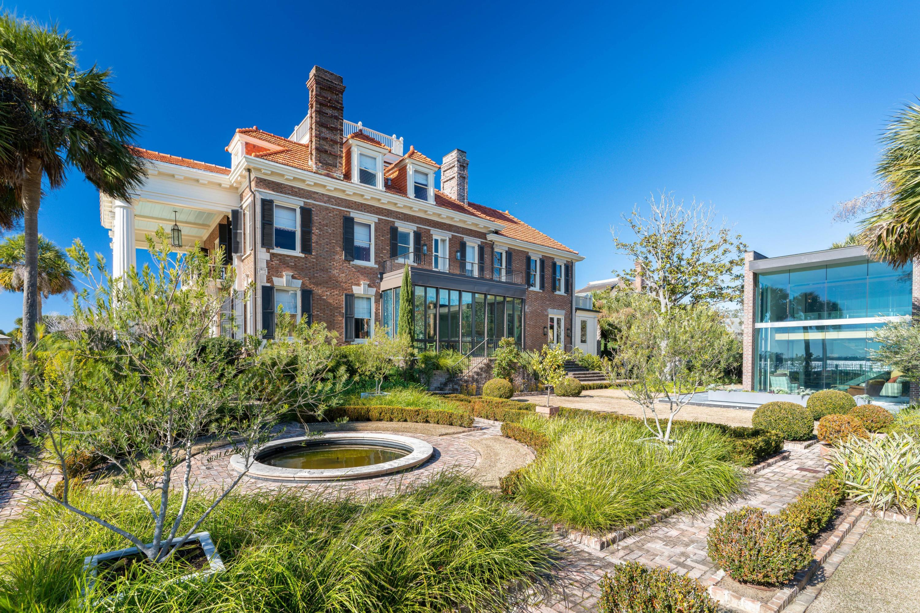 South of Broad Homes For Sale - 50 & 52 Murray, Charleston, SC - 69