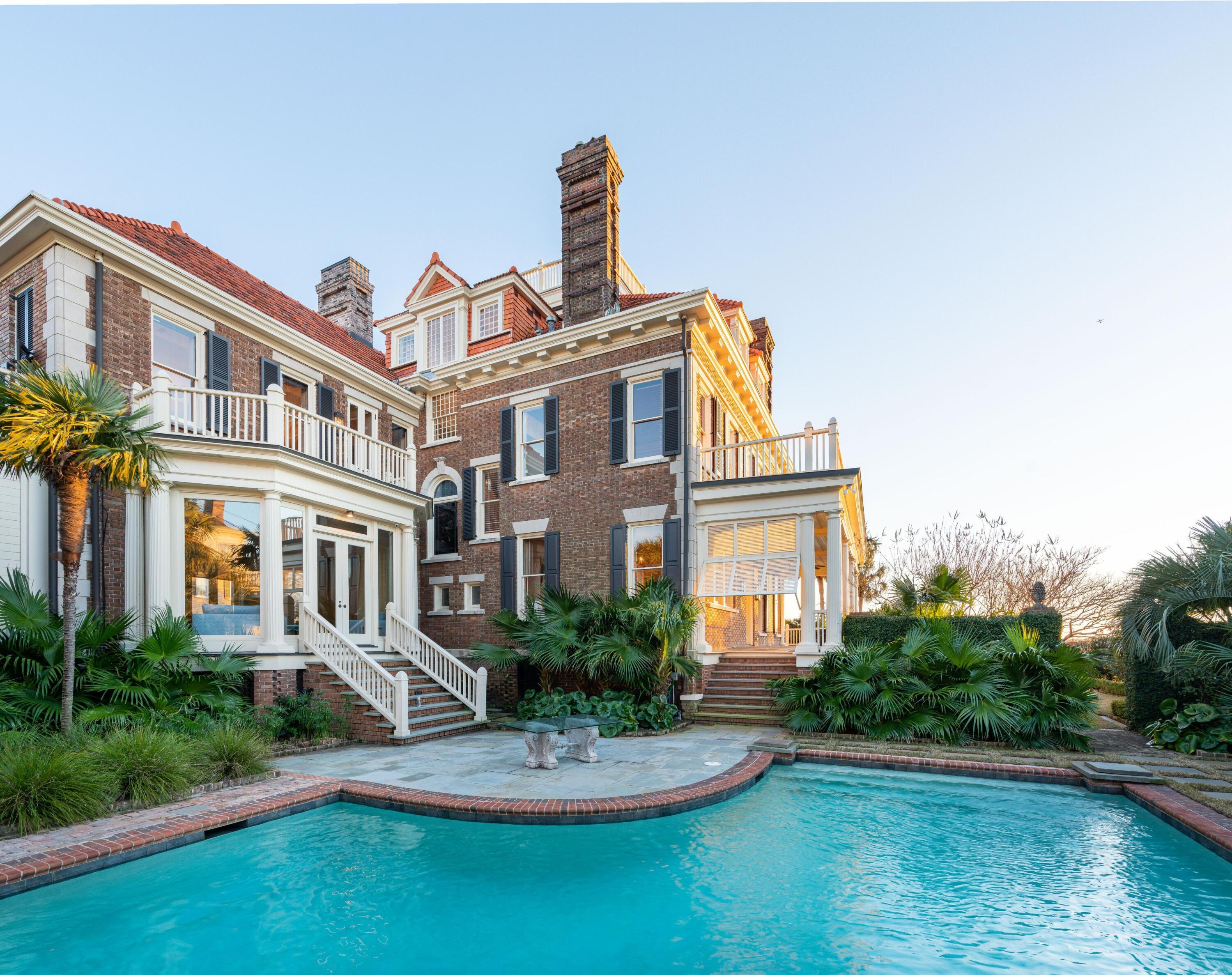 South of Broad Homes For Sale - 50 & 52 Murray, Charleston, SC - 66
