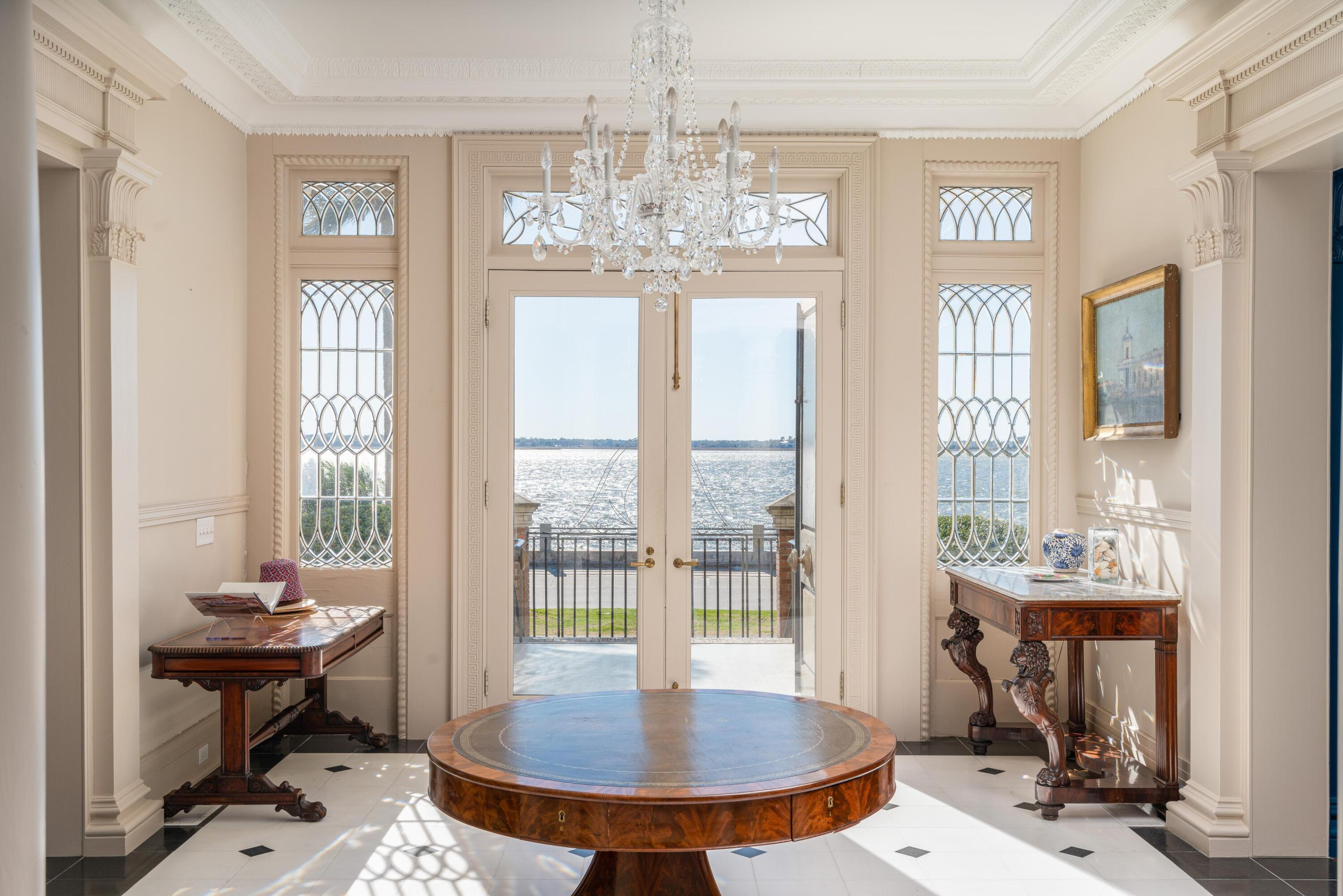 South of Broad Homes For Sale - 50 & 52 Murray, Charleston, SC - 67