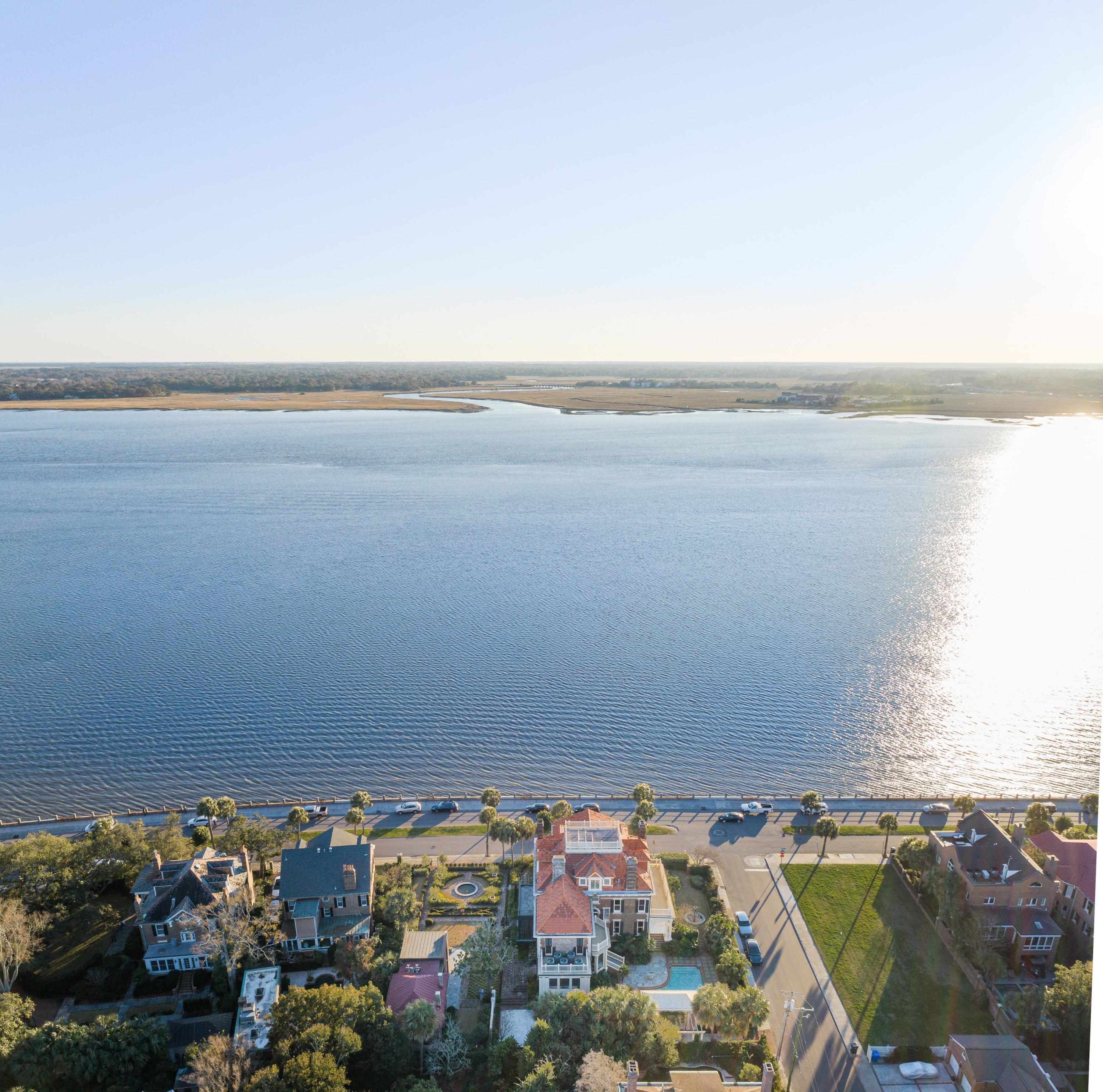South of Broad Homes For Sale - 50 & 52 Murray, Charleston, SC - 57