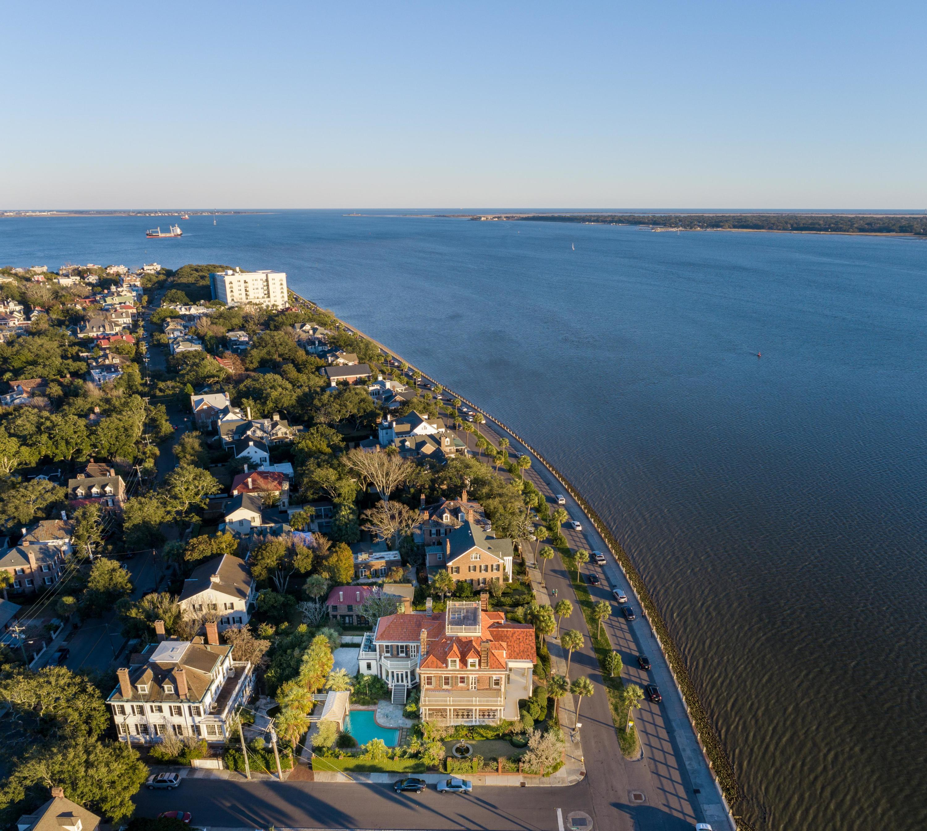 South of Broad Homes For Sale - 50 & 52 Murray, Charleston, SC - 58