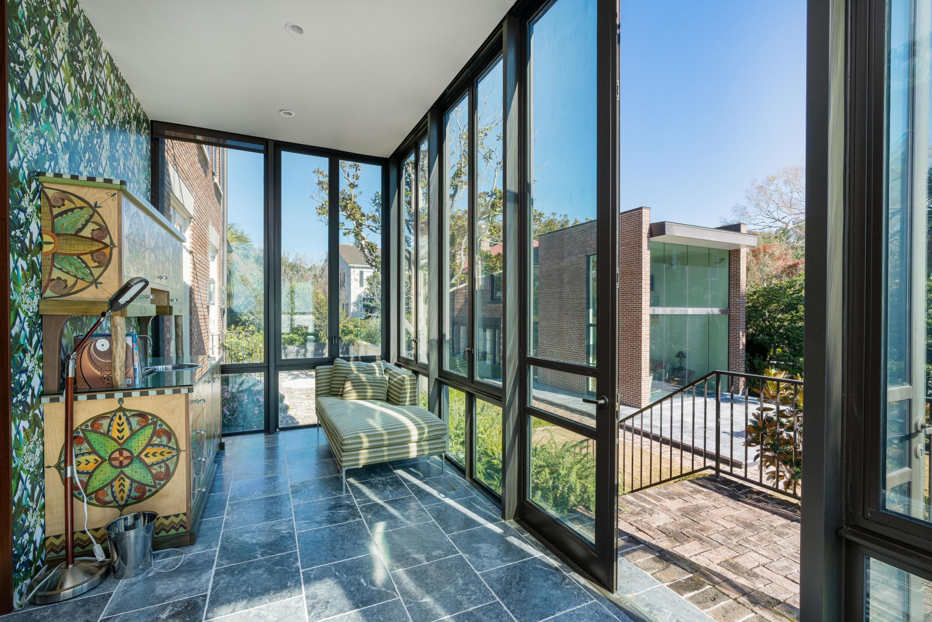 South of Broad Homes For Sale - 50 & 52 Murray, Charleston, SC - 14