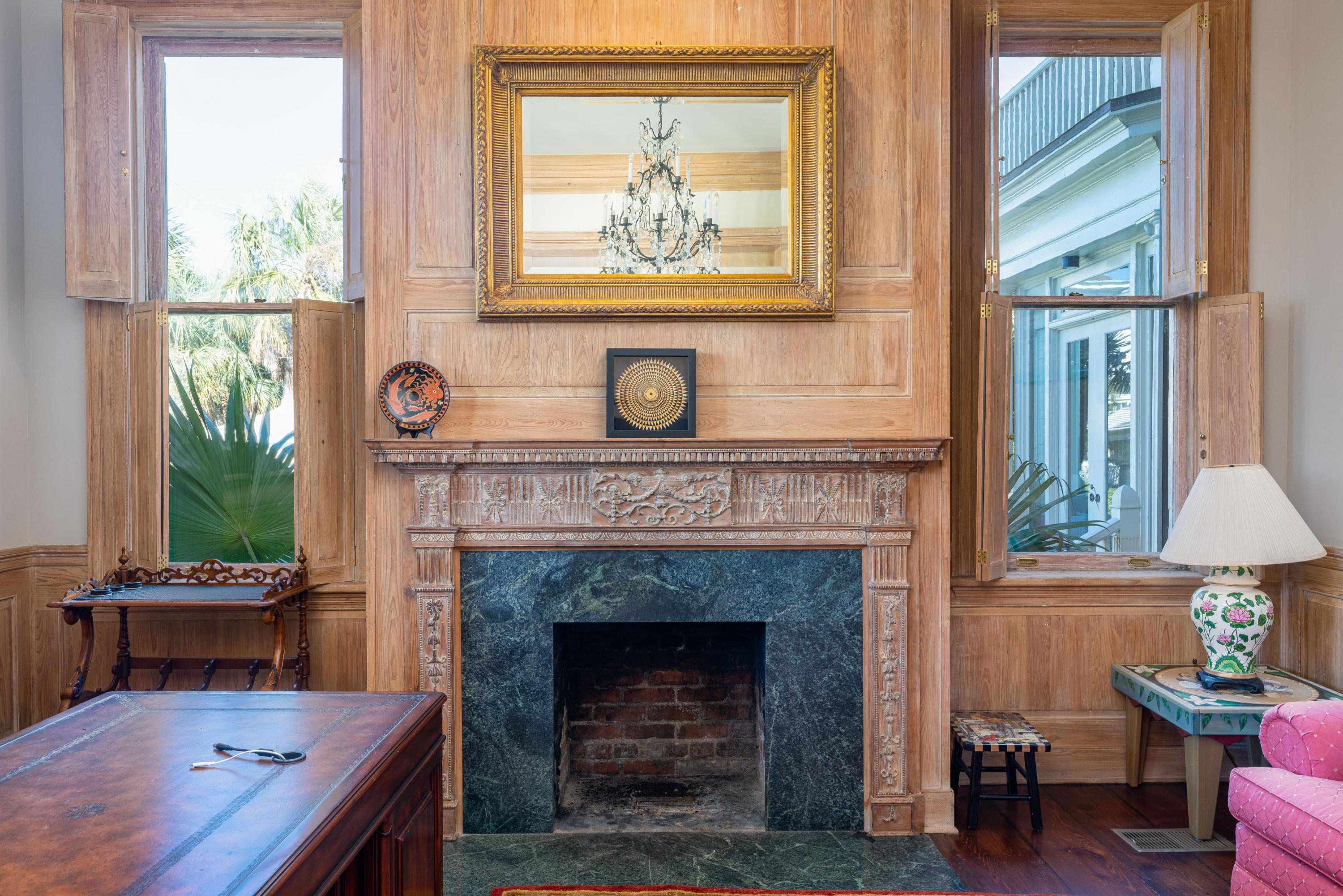 South of Broad Homes For Sale - 50 & 52 Murray, Charleston, SC - 15