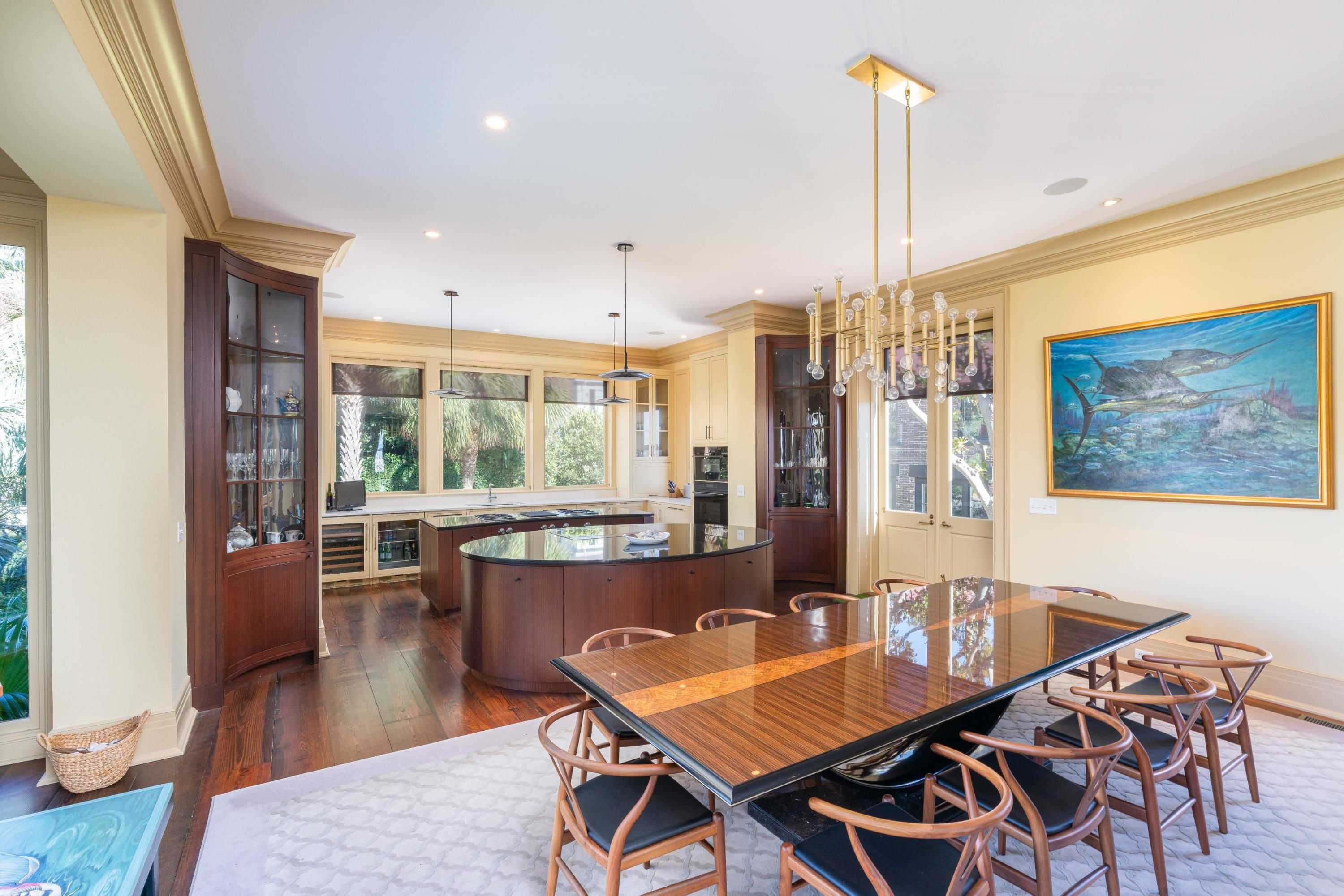South of Broad Homes For Sale - 50 & 52 Murray, Charleston, SC - 8