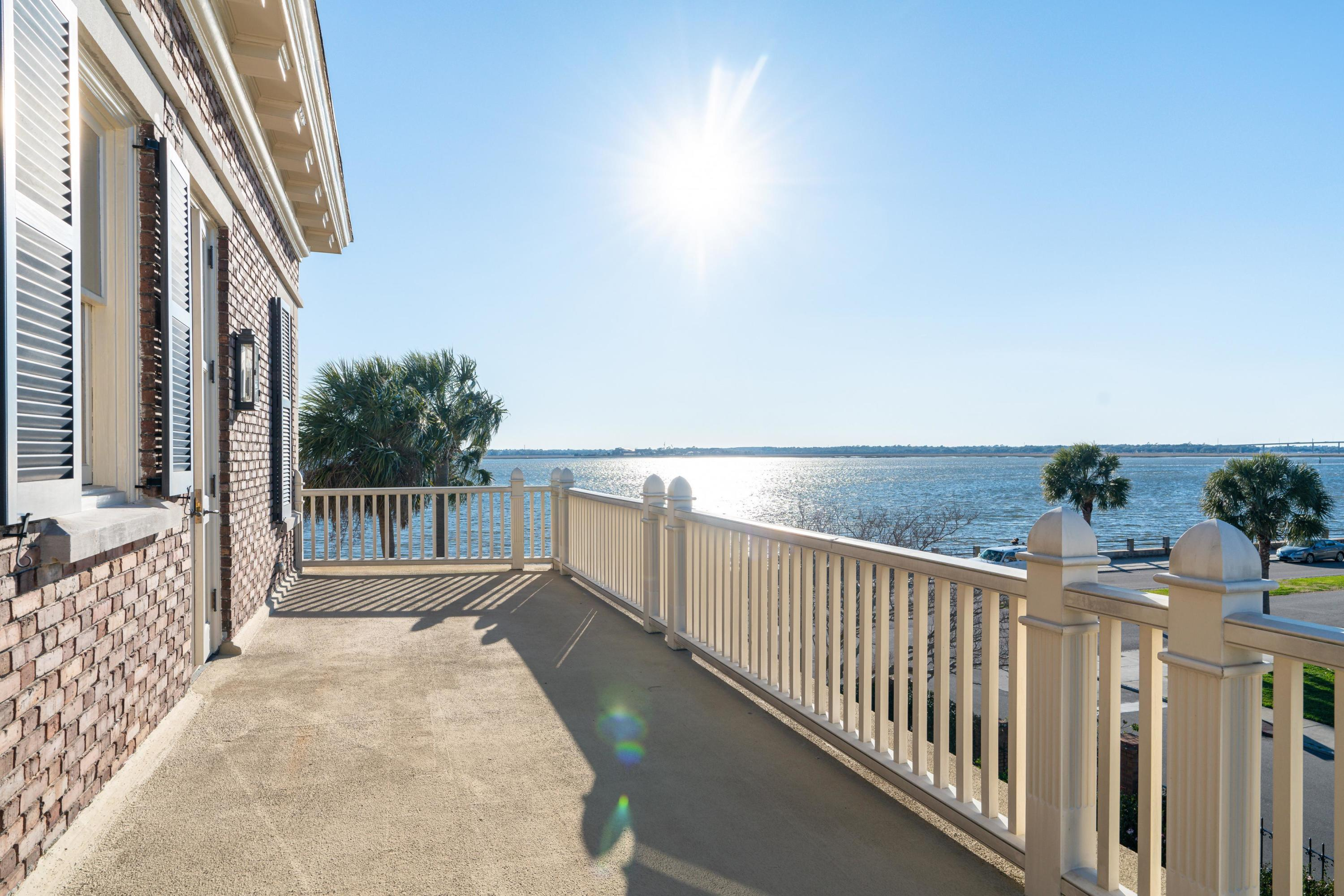 South of Broad Homes For Sale - 50 & 52 Murray, Charleston, SC - 71