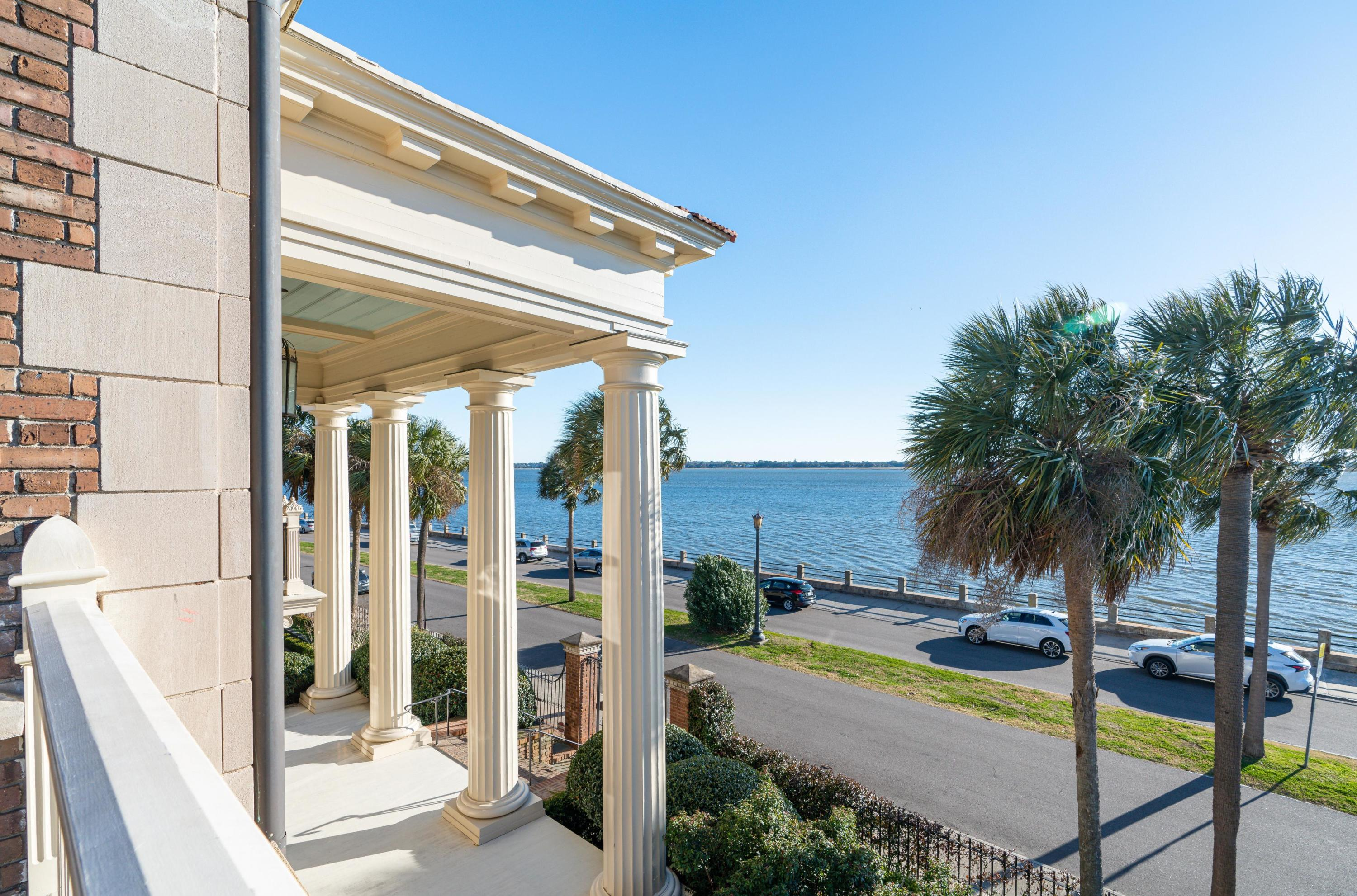 South of Broad Homes For Sale - 50 & 52 Murray, Charleston, SC - 70