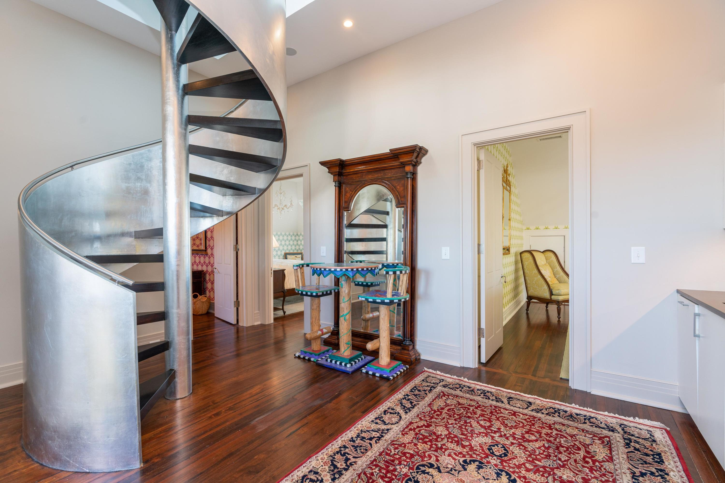 South of Broad Homes For Sale - 50 & 52 Murray, Charleston, SC - 40