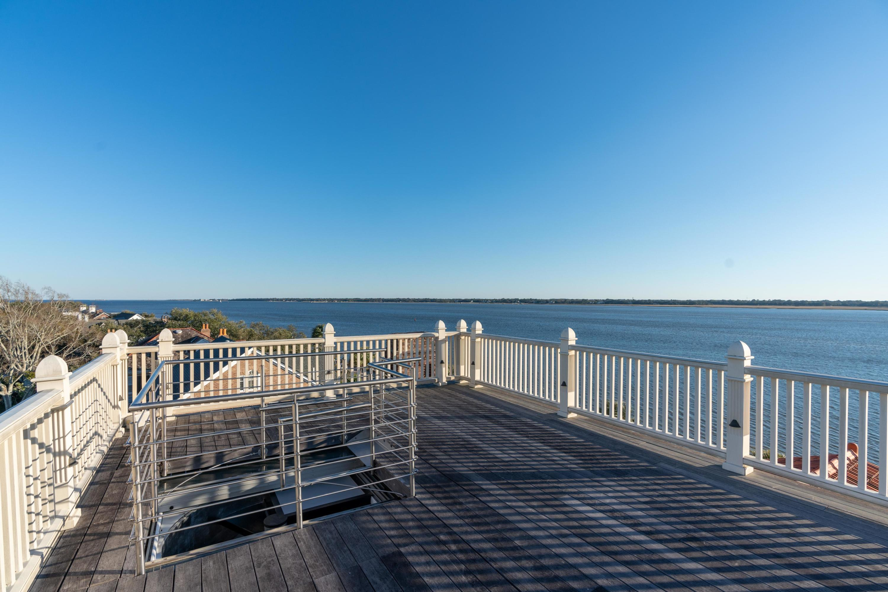 South of Broad Homes For Sale - 50 & 52 Murray, Charleston, SC - 51