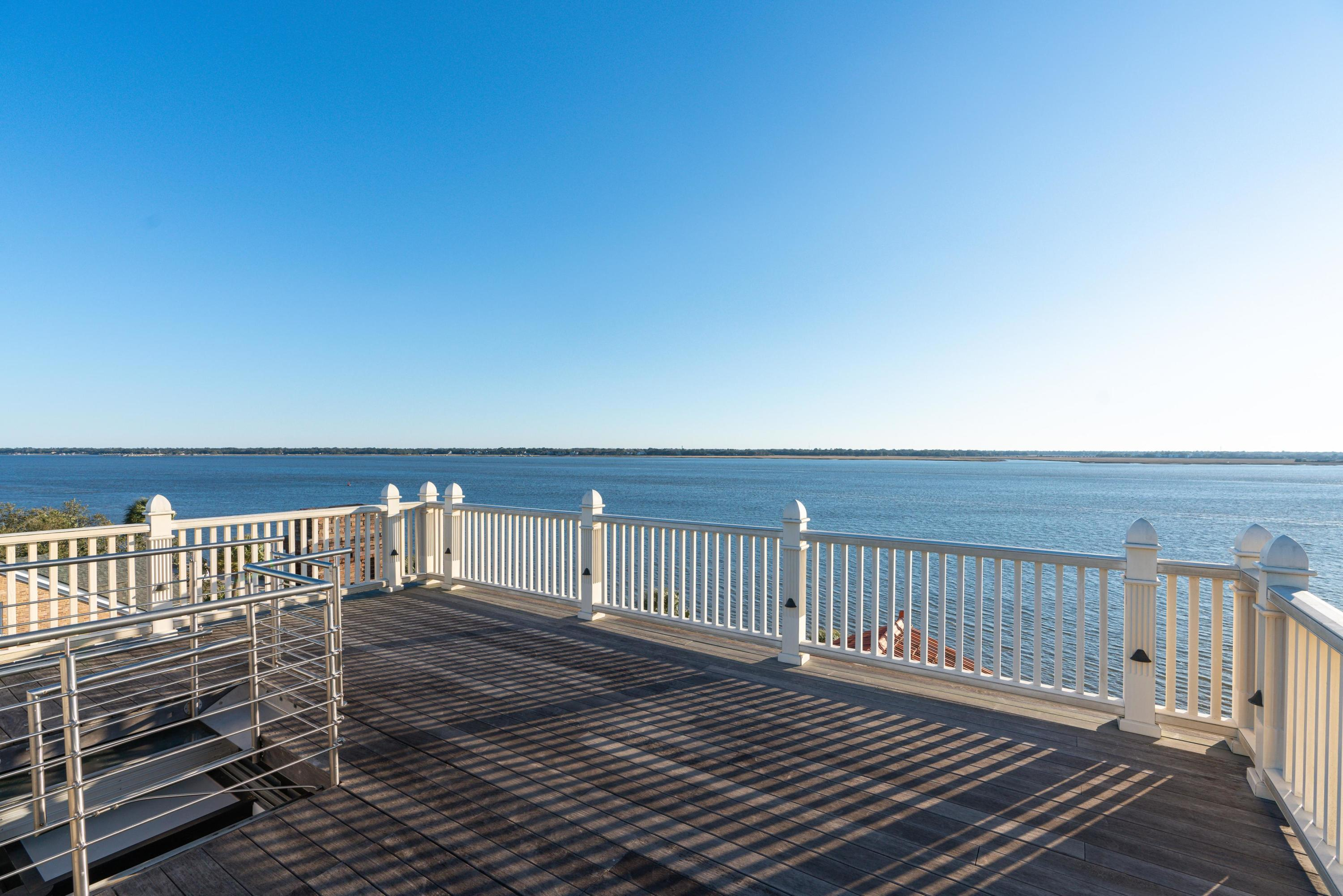 South of Broad Homes For Sale - 50 & 52 Murray, Charleston, SC - 48