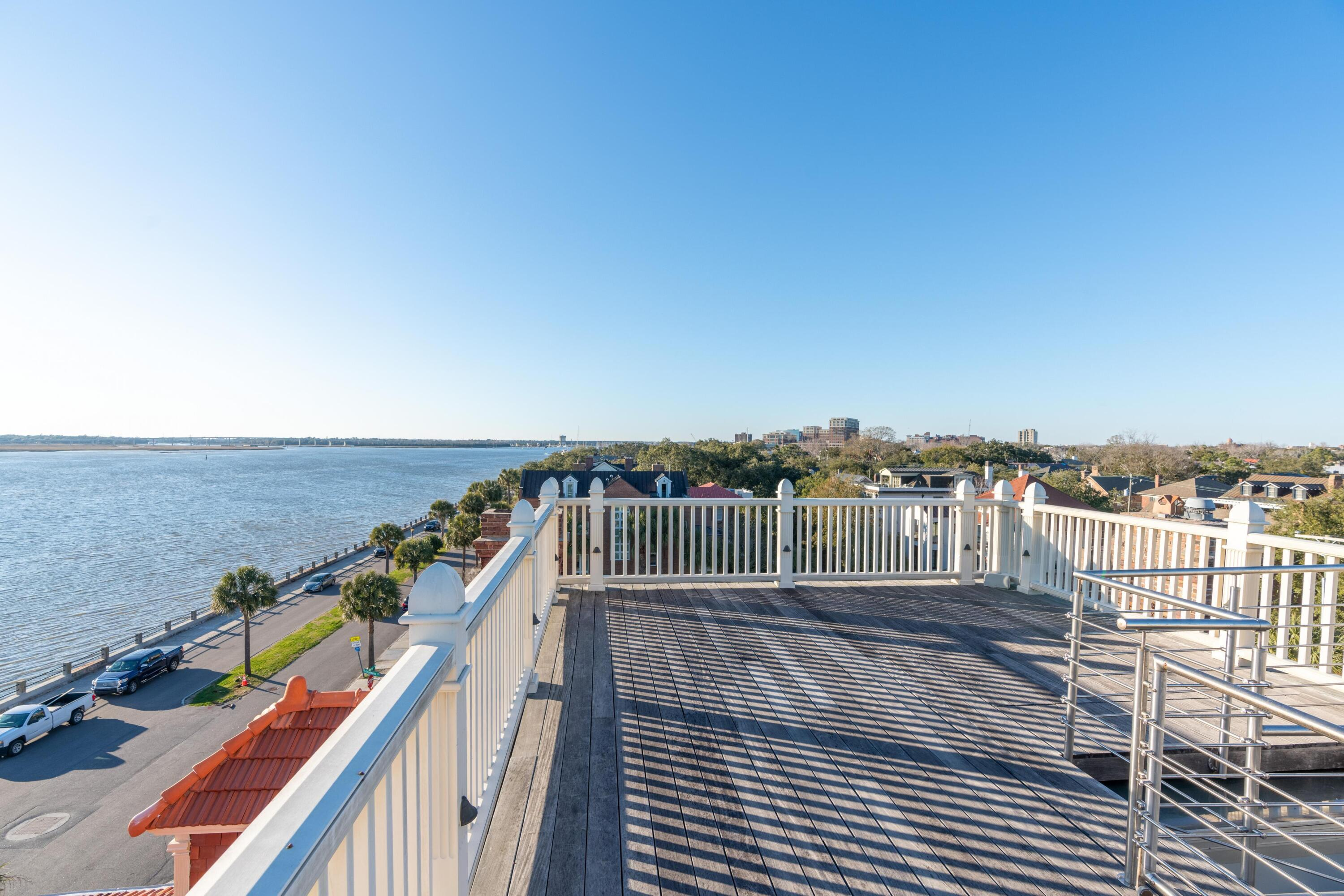 South of Broad Homes For Sale - 50 & 52 Murray, Charleston, SC - 21