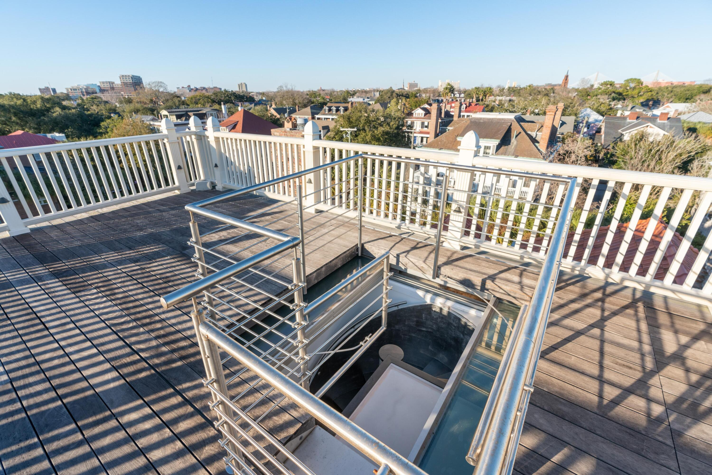 South of Broad Homes For Sale - 50 & 52 Murray, Charleston, SC - 22