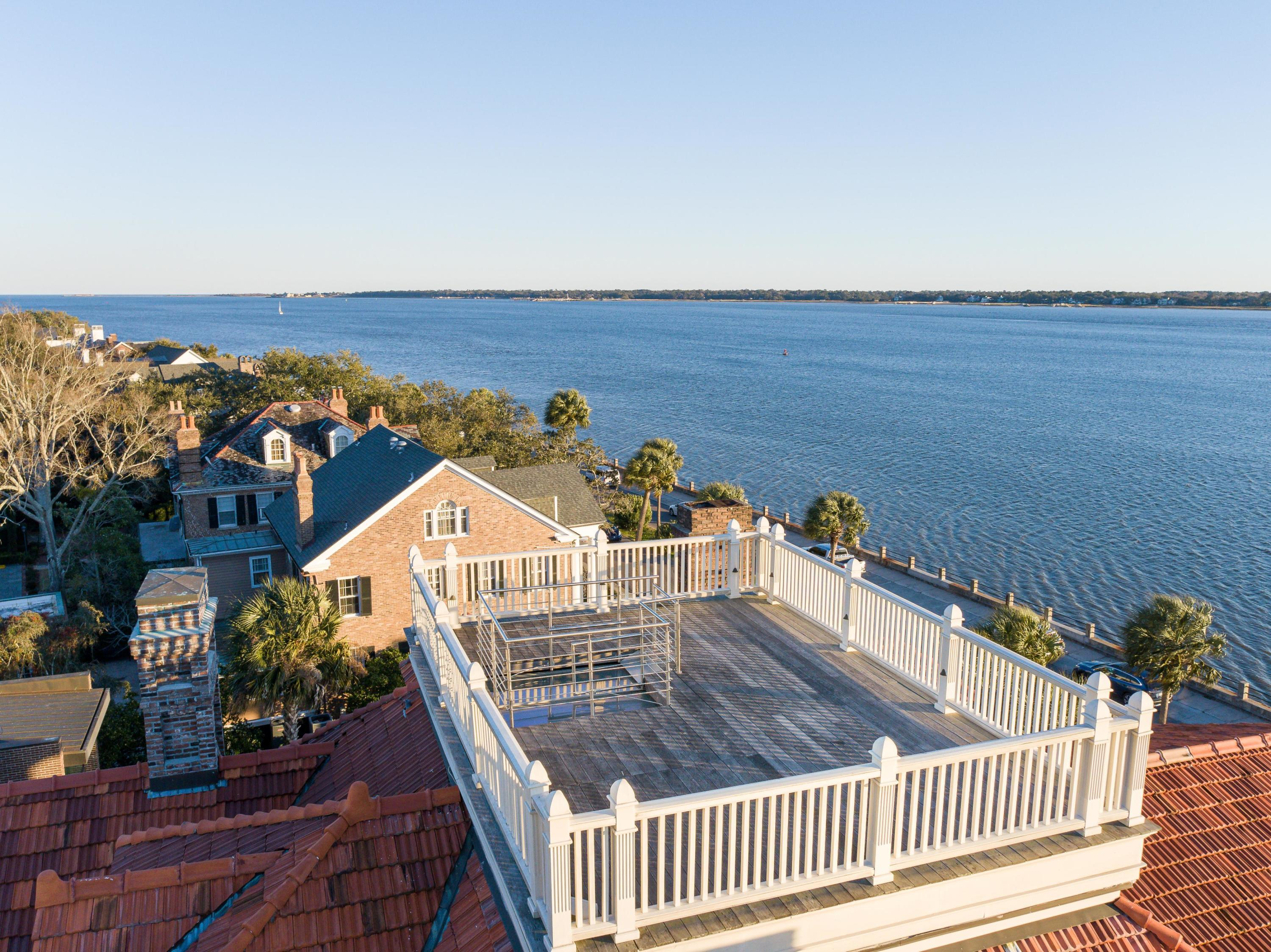 South of Broad Homes For Sale - 50 & 52 Murray, Charleston, SC - 23