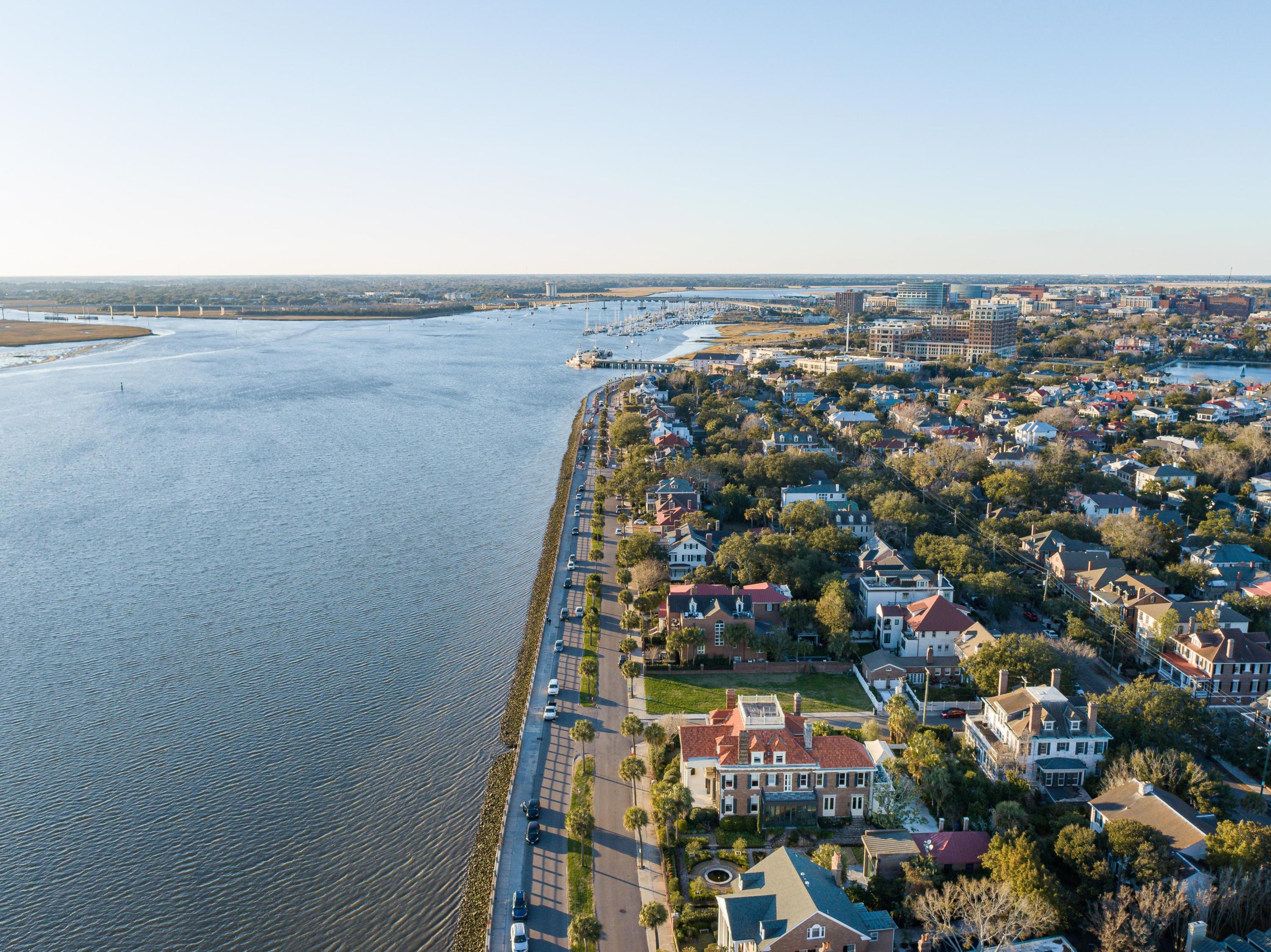 South of Broad Homes For Sale - 50 & 52 Murray, Charleston, SC - 33
