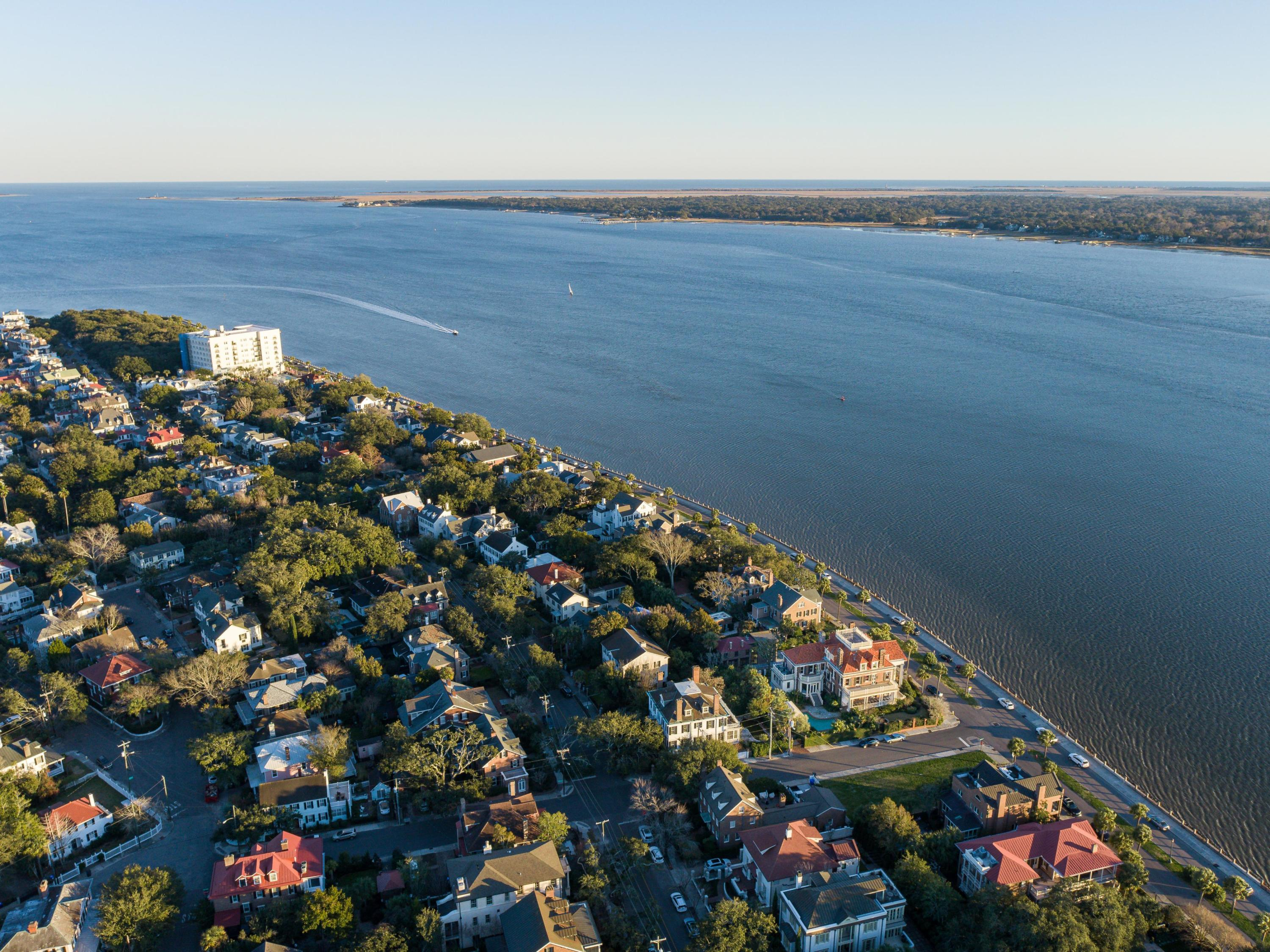 South of Broad Homes For Sale - 50 & 52 Murray, Charleston, SC - 30