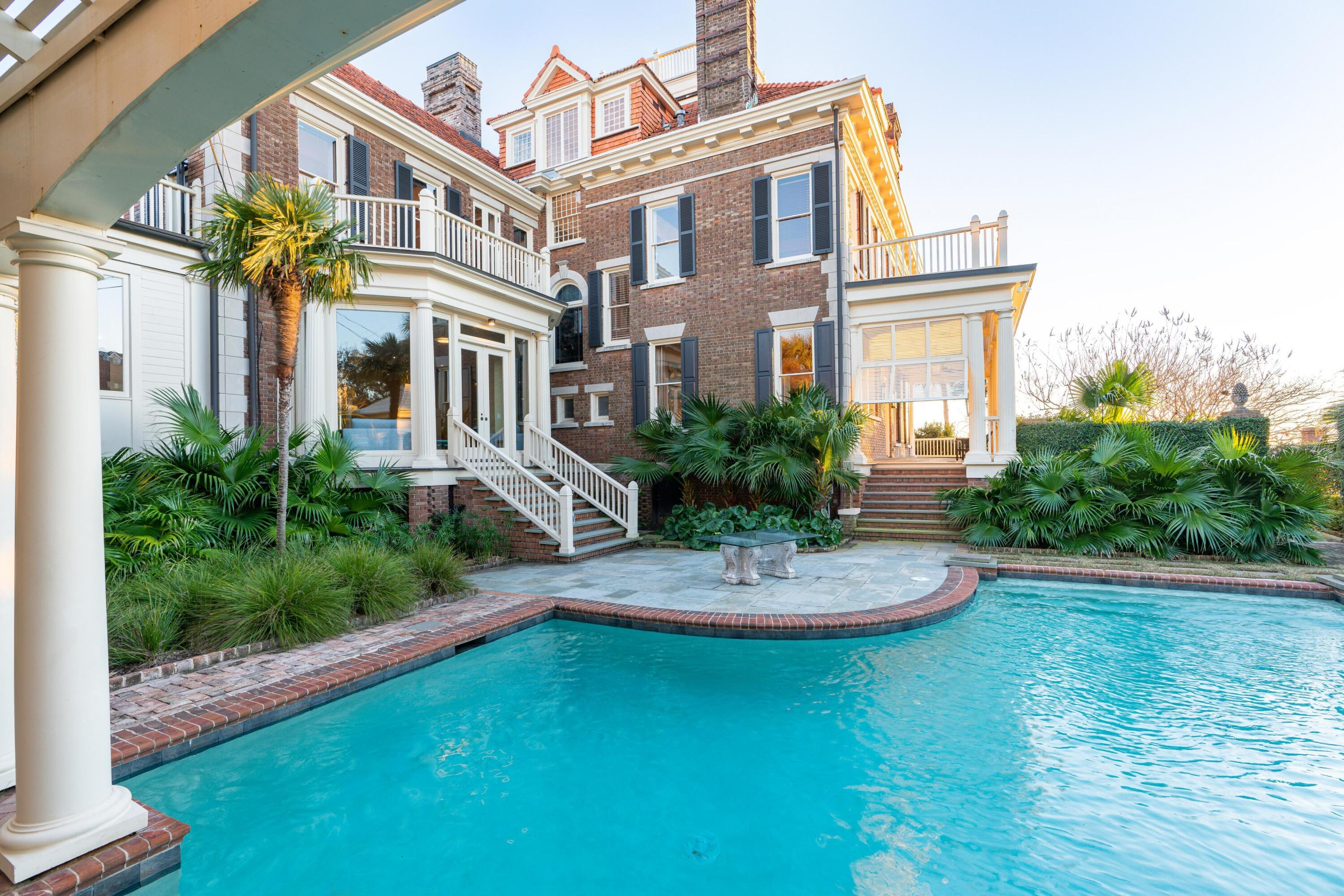South of Broad Homes For Sale - 50 & 52 Murray, Charleston, SC - 84