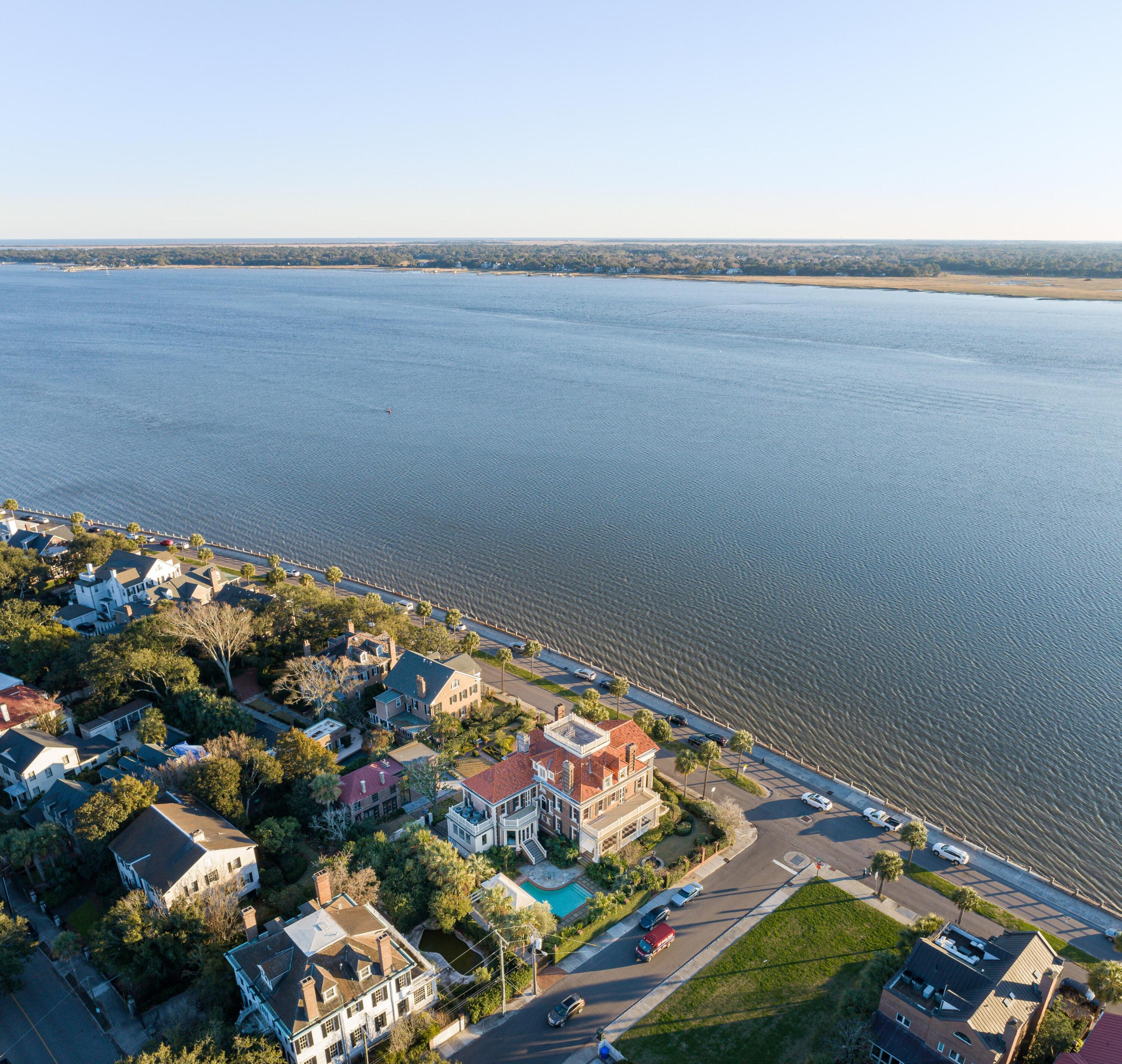 South of Broad Homes For Sale - 50 & 52 Murray, Charleston, SC - 87
