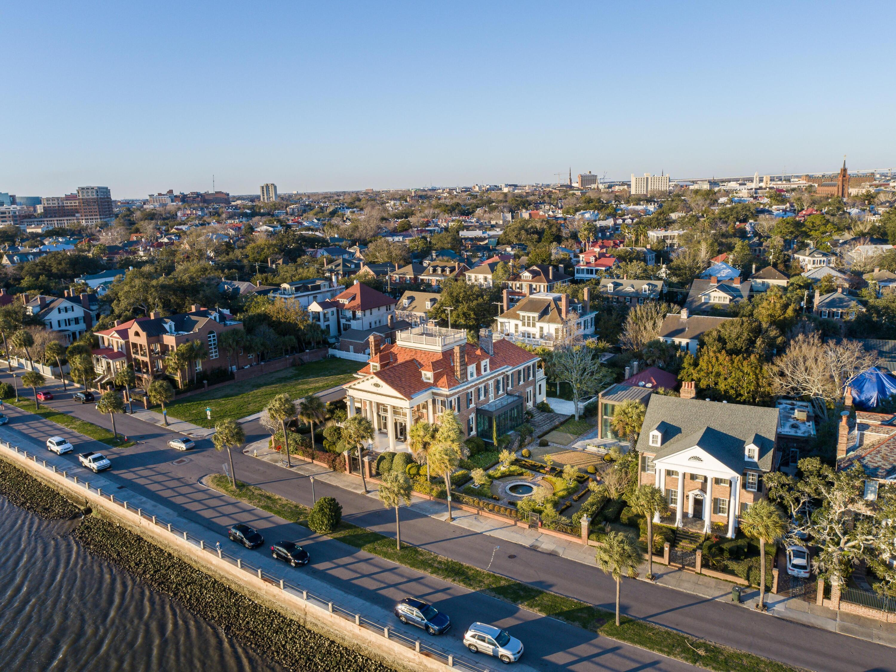 South of Broad Homes For Sale - 50 & 52 Murray, Charleston, SC - 88