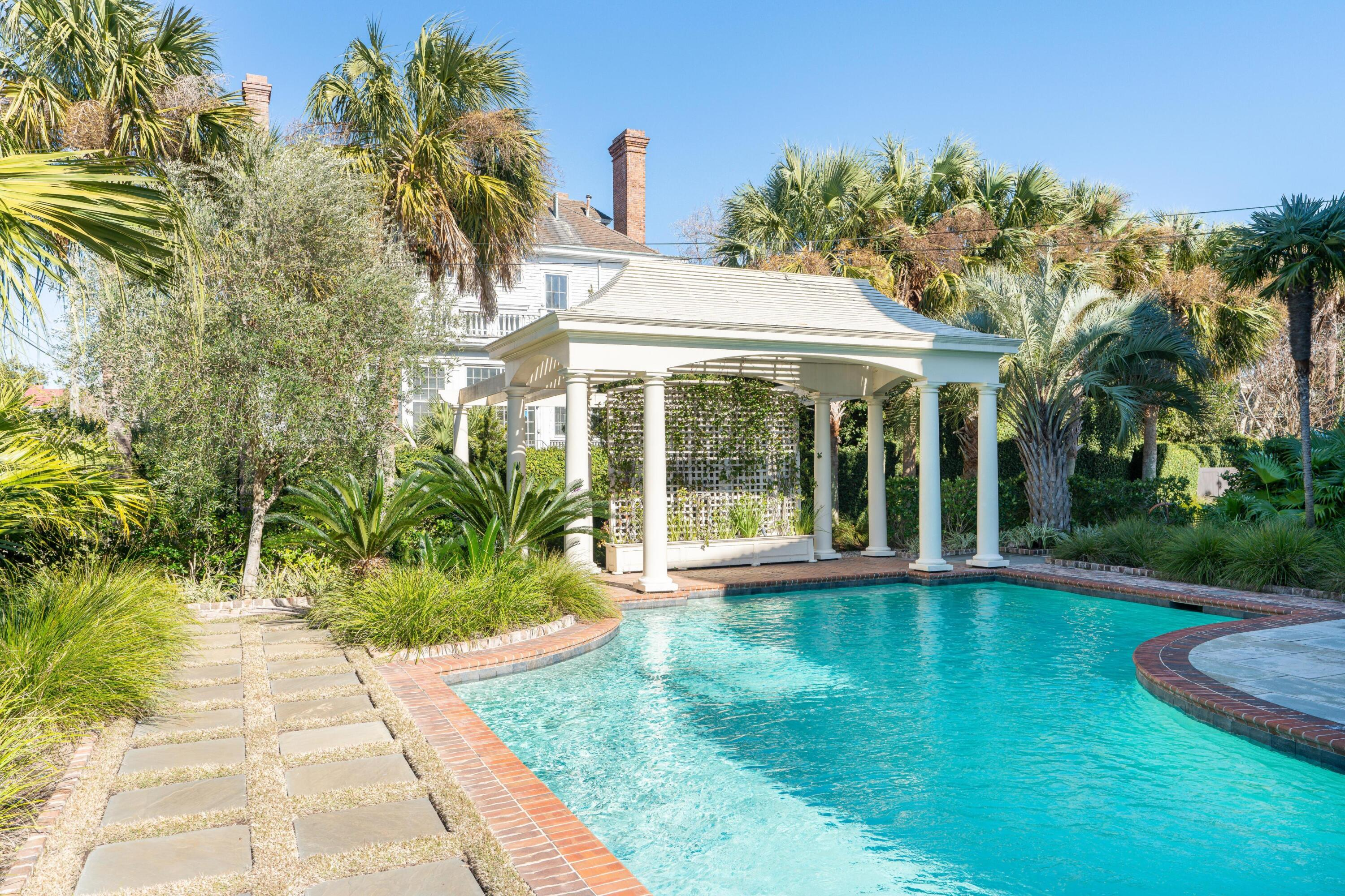 South of Broad Homes For Sale - 50 & 52 Murray, Charleston, SC - 89