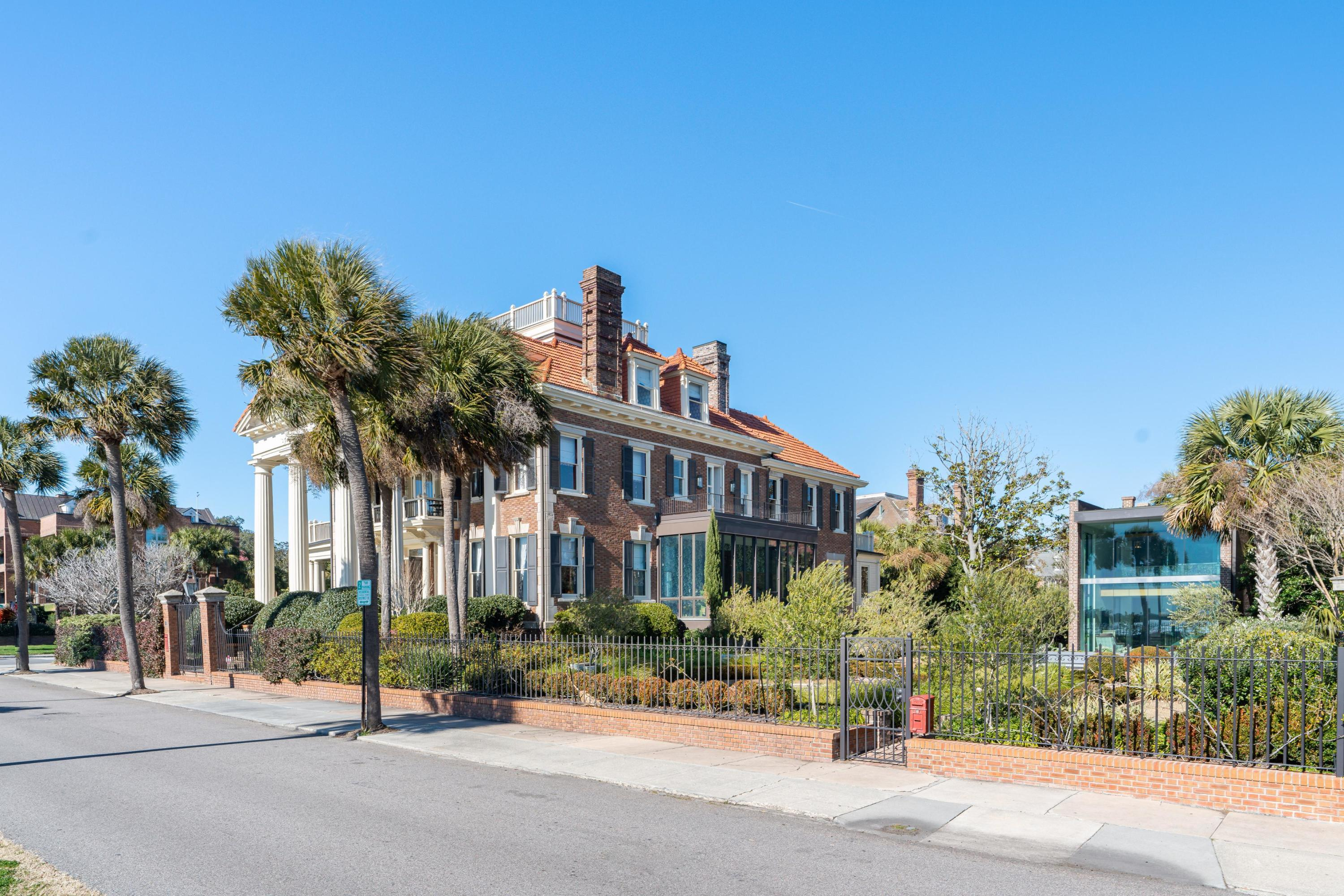 South of Broad Homes For Sale - 50 & 52 Murray, Charleston, SC - 91