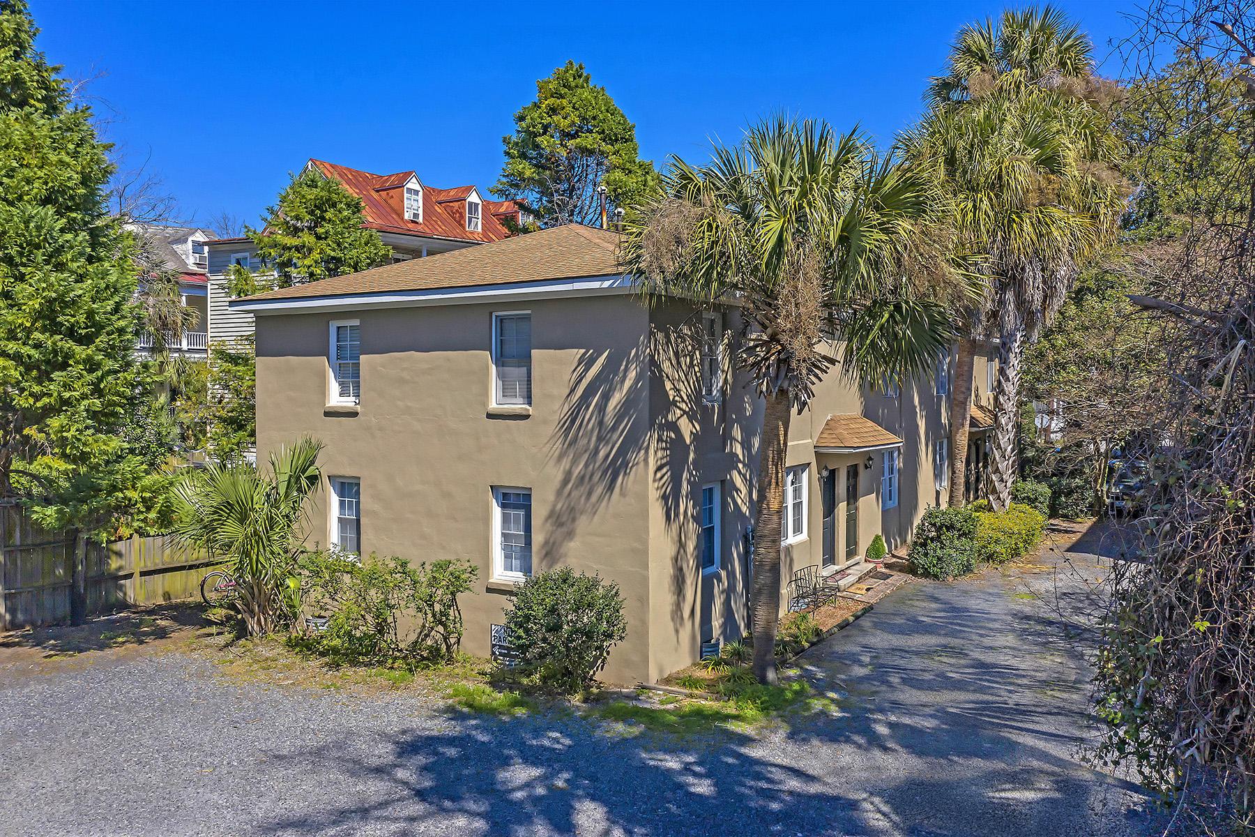 Charleston Address - MLS Number: 21006568