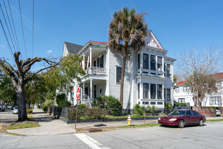 Charleston Address - MLS Number: 21006593