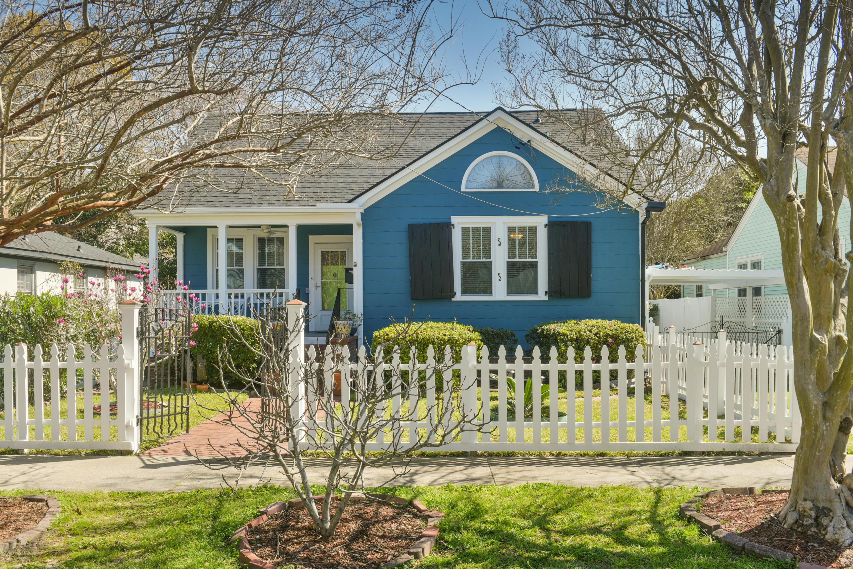Charleston Address - MLS Number: 21005996