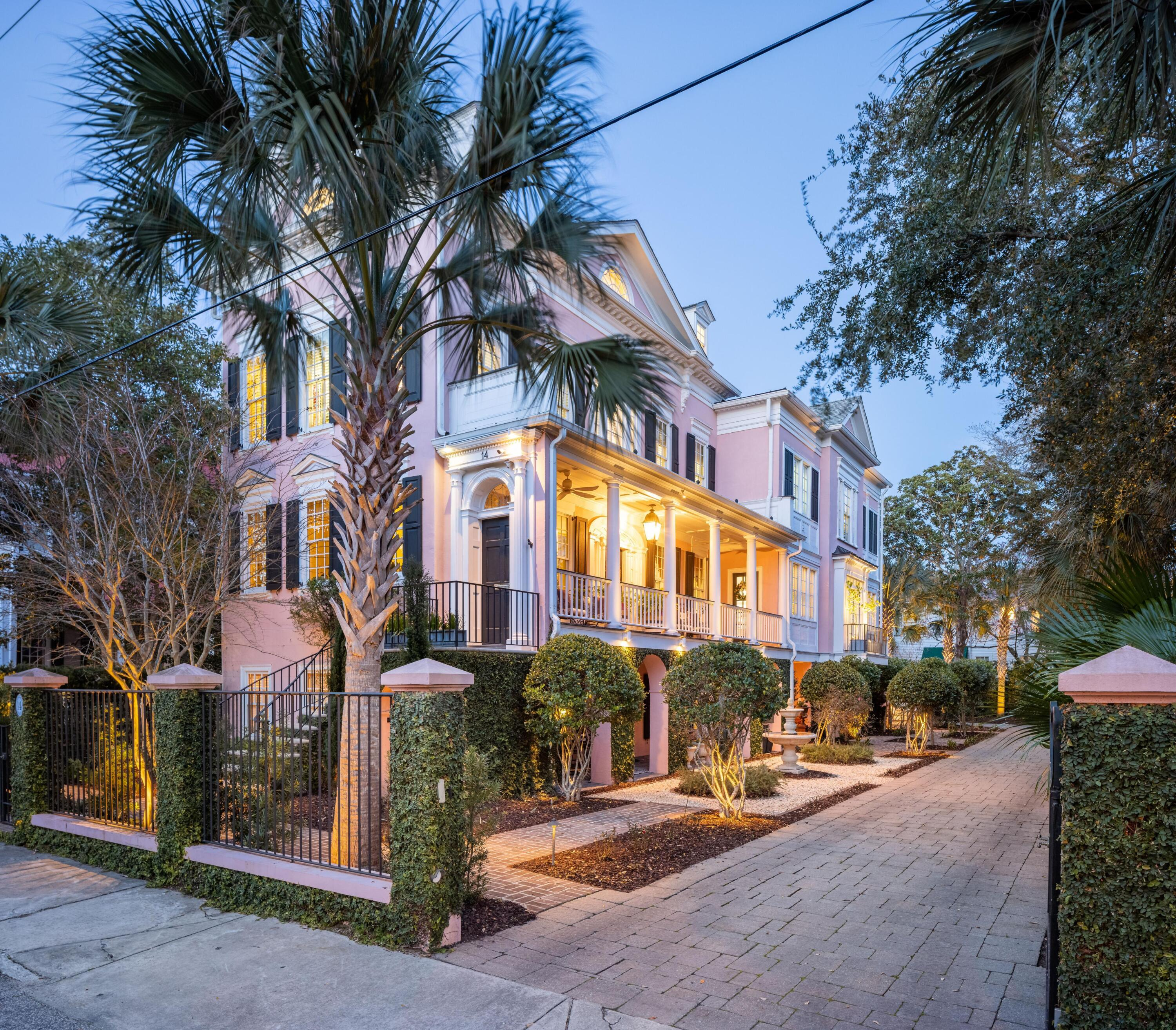 Charleston Address - MLS Number: 21006735