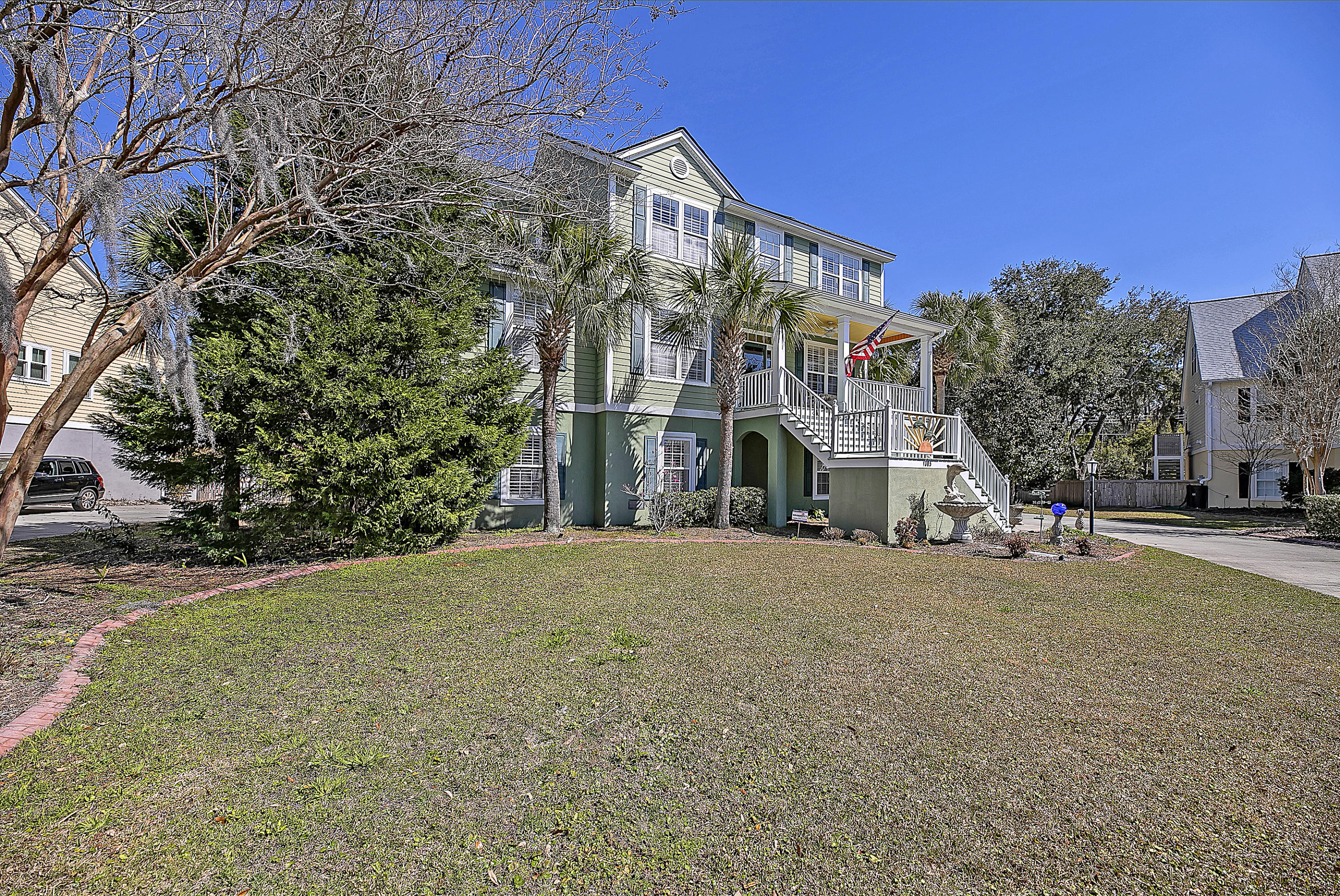 Charleston Address - MLS Number: 21006668