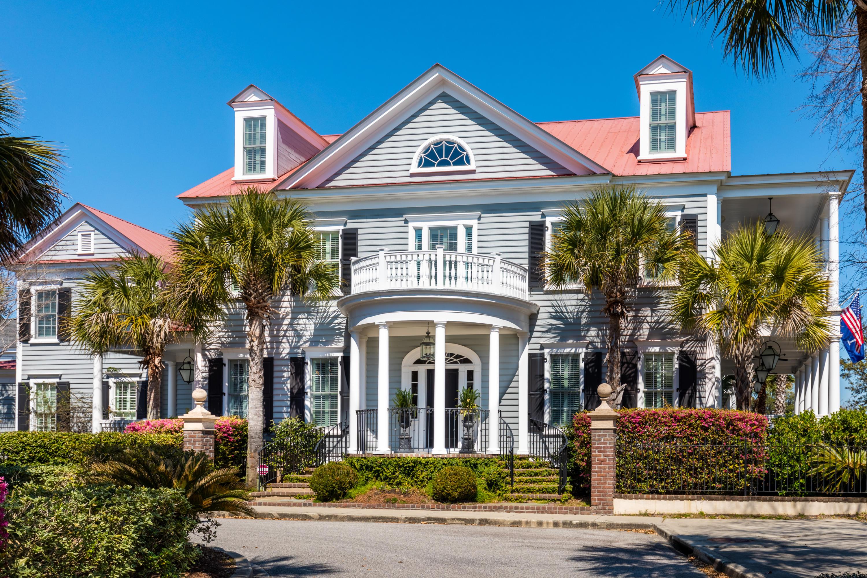 Charleston Address - MLS Number: 21006945