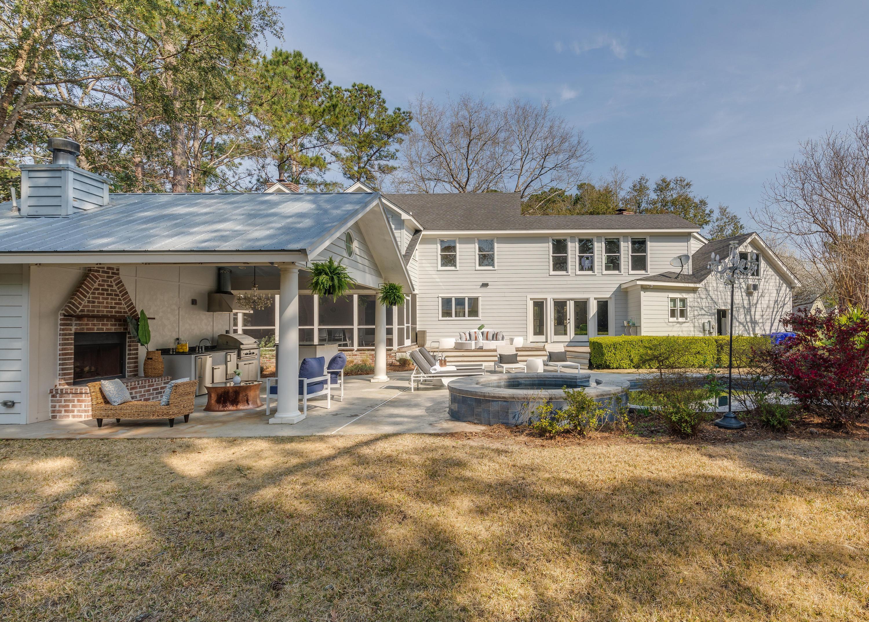 Snee Farm Homes For Sale - 1178 Plantation, Mount Pleasant, SC - 22