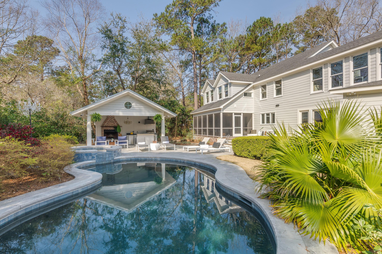 Snee Farm Homes For Sale - 1178 Plantation, Mount Pleasant, SC - 15