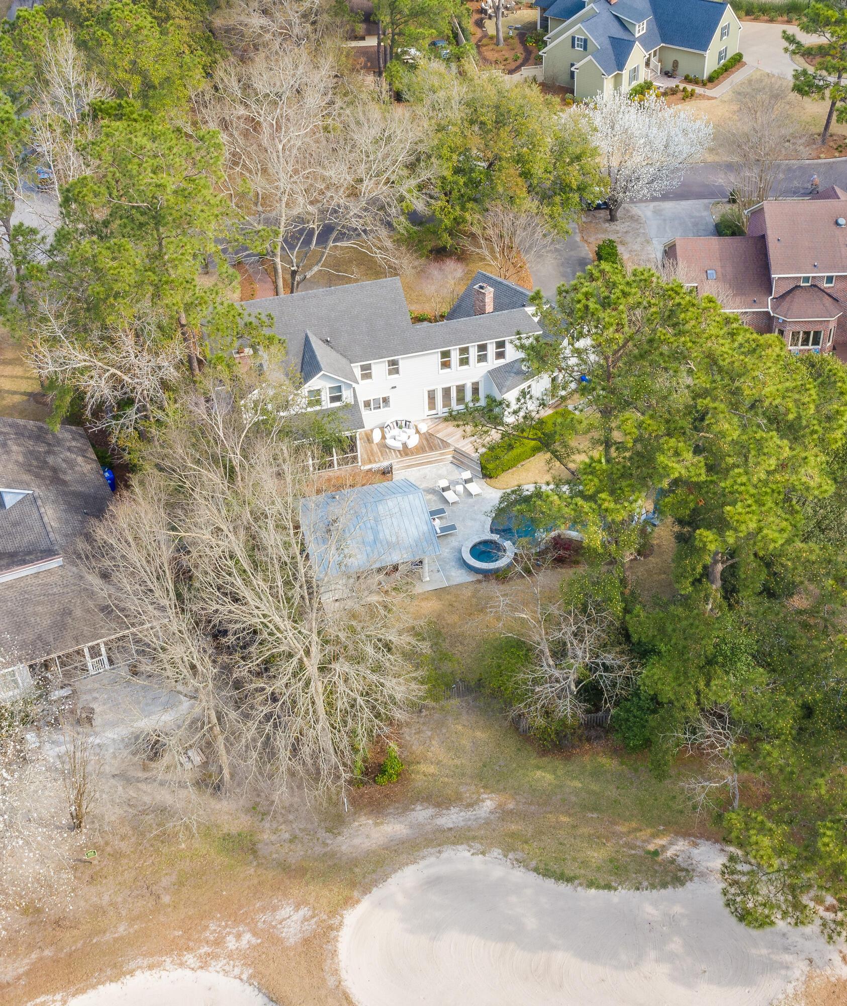 Snee Farm Homes For Sale - 1178 Plantation, Mount Pleasant, SC - 6