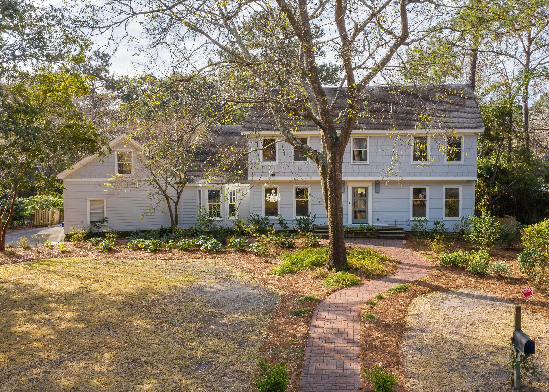 Snee Farm Homes For Sale - 1178 Plantation, Mount Pleasant, SC - 21