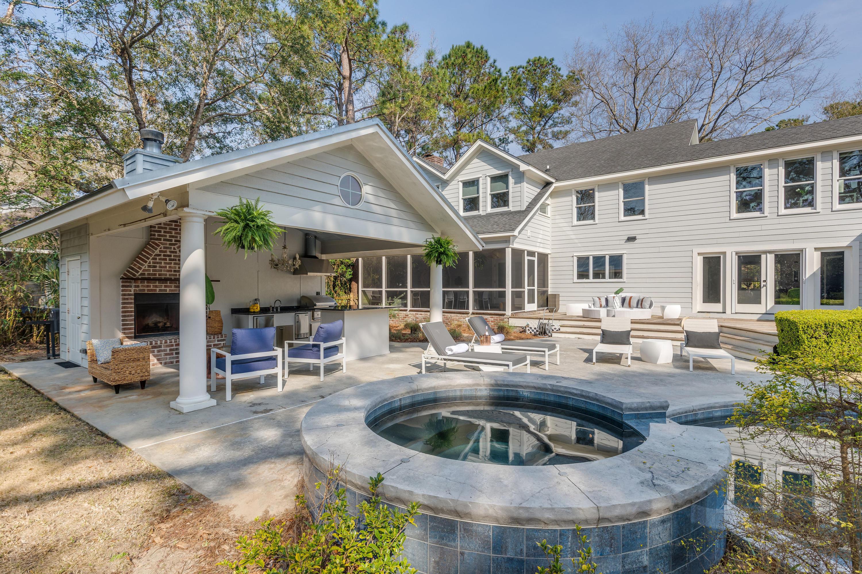 Snee Farm Homes For Sale - 1178 Plantation, Mount Pleasant, SC - 23
