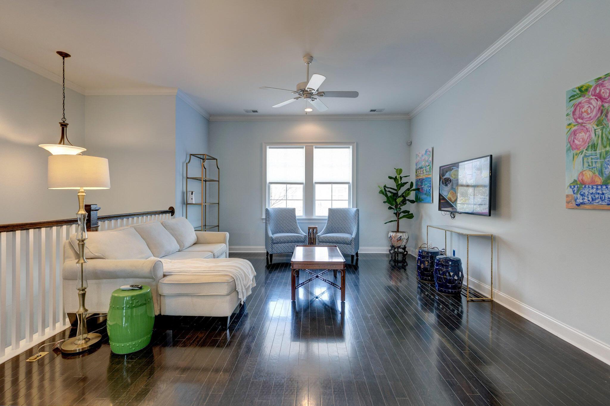 Bowman Park Homes For Sale - 1017 Bowman Woods, Mount Pleasant, SC - 2
