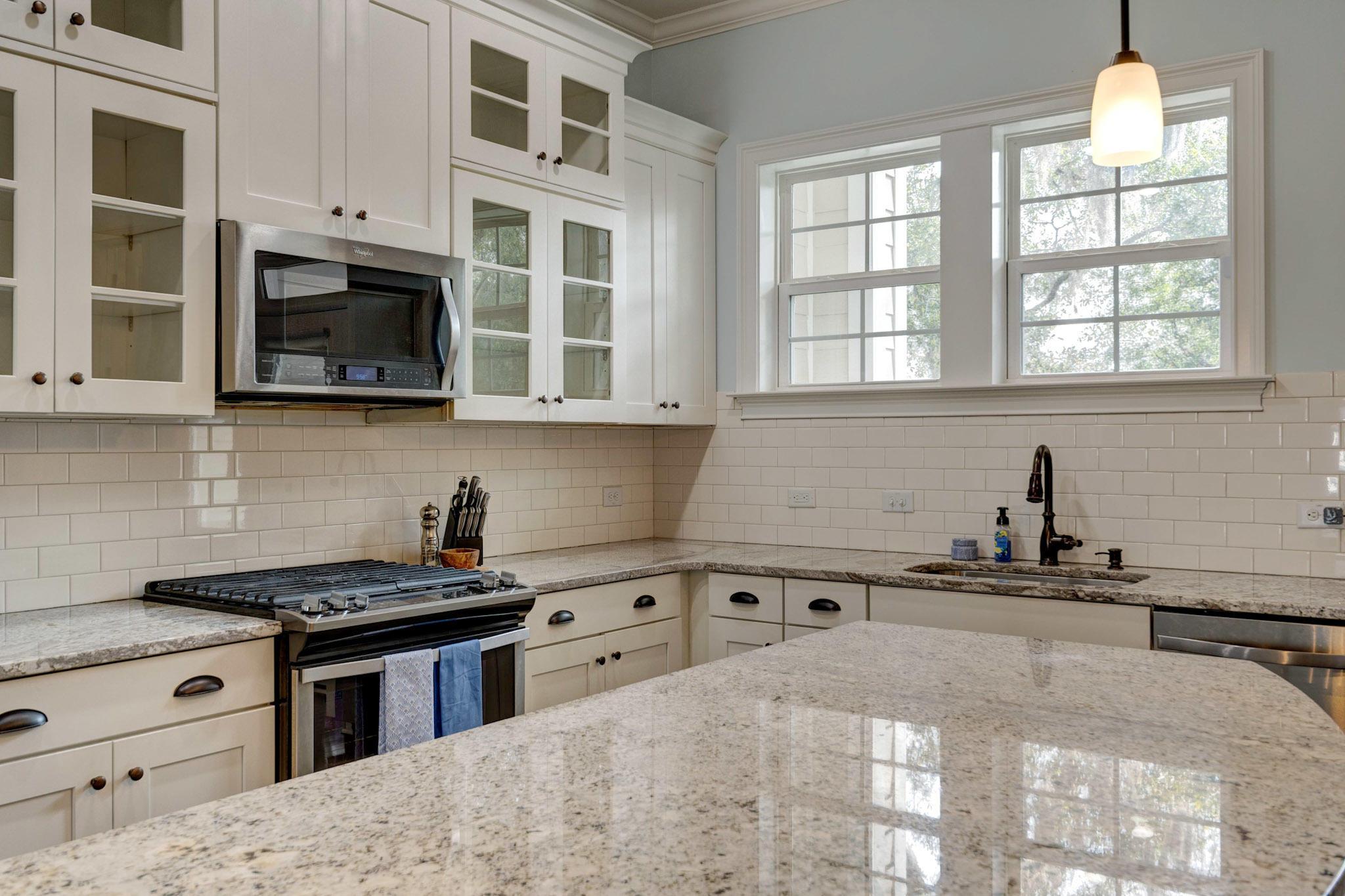 Bowman Park Homes For Sale - 1017 Bowman Woods, Mount Pleasant, SC - 6