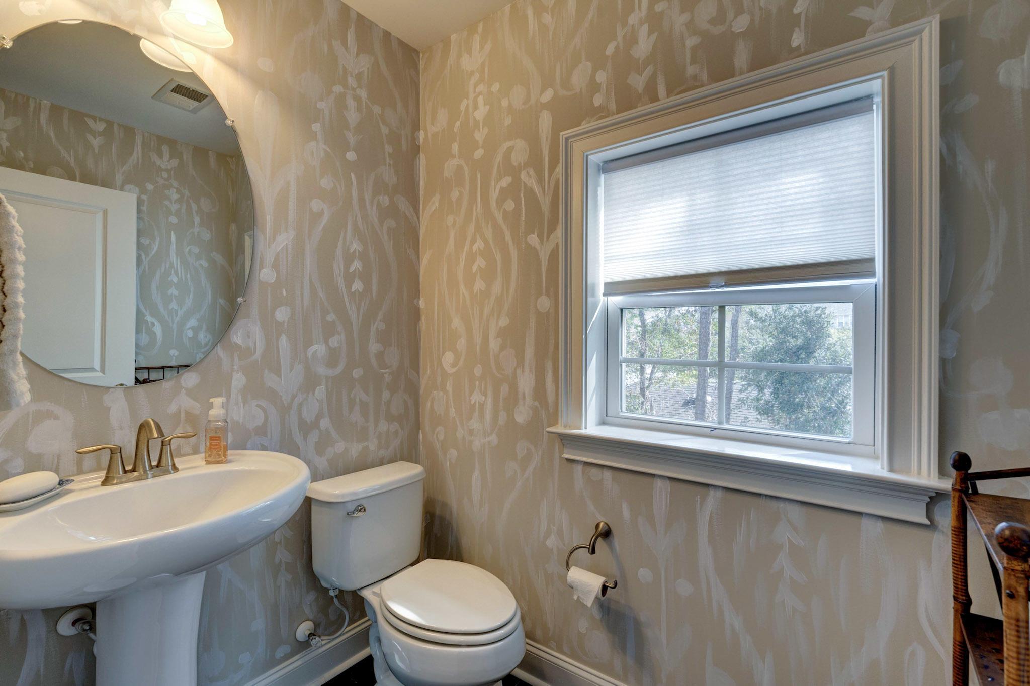 Bowman Park Homes For Sale - 1017 Bowman Woods, Mount Pleasant, SC - 3
