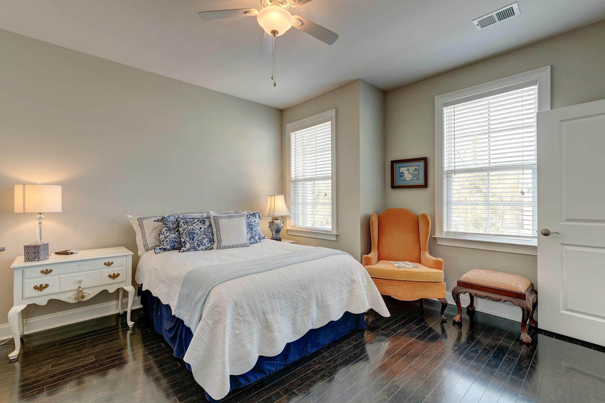 Bowman Park Homes For Sale - 1017 Bowman Woods, Mount Pleasant, SC - 17